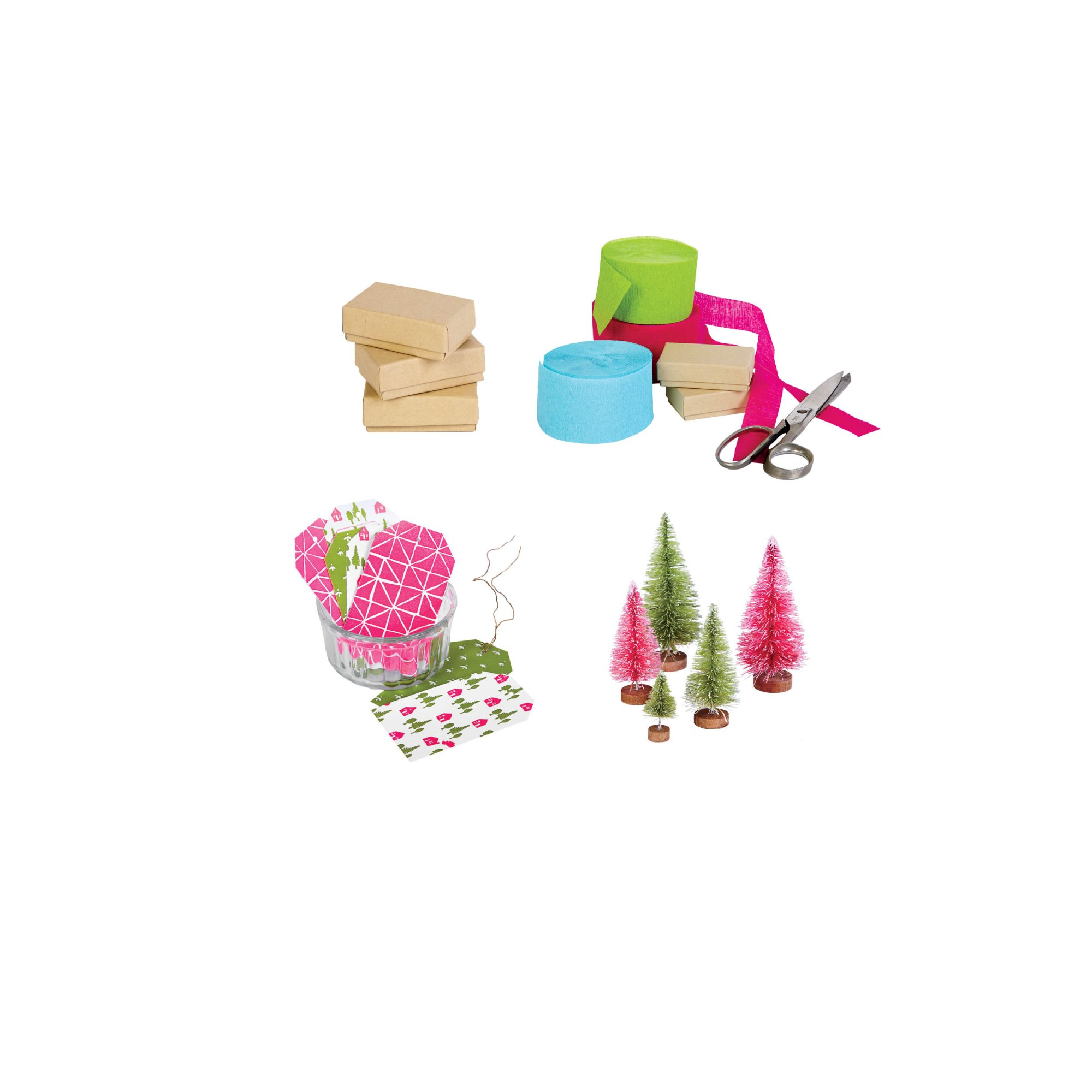 Jewelry Wrapping Steps
