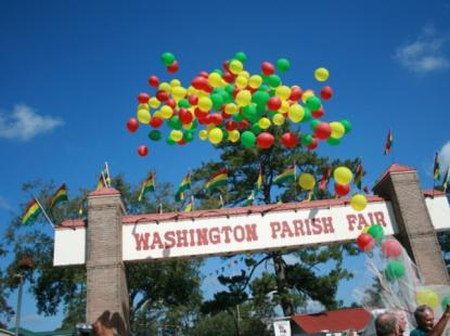 Washington Parish