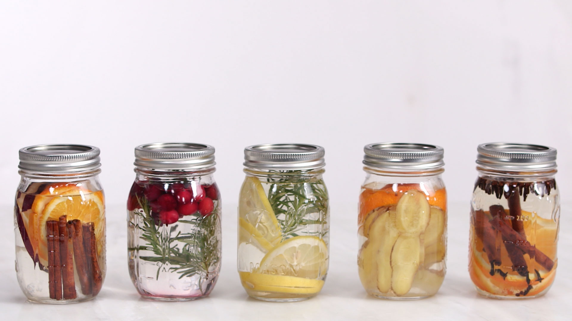 All-Natural Room Scents Image