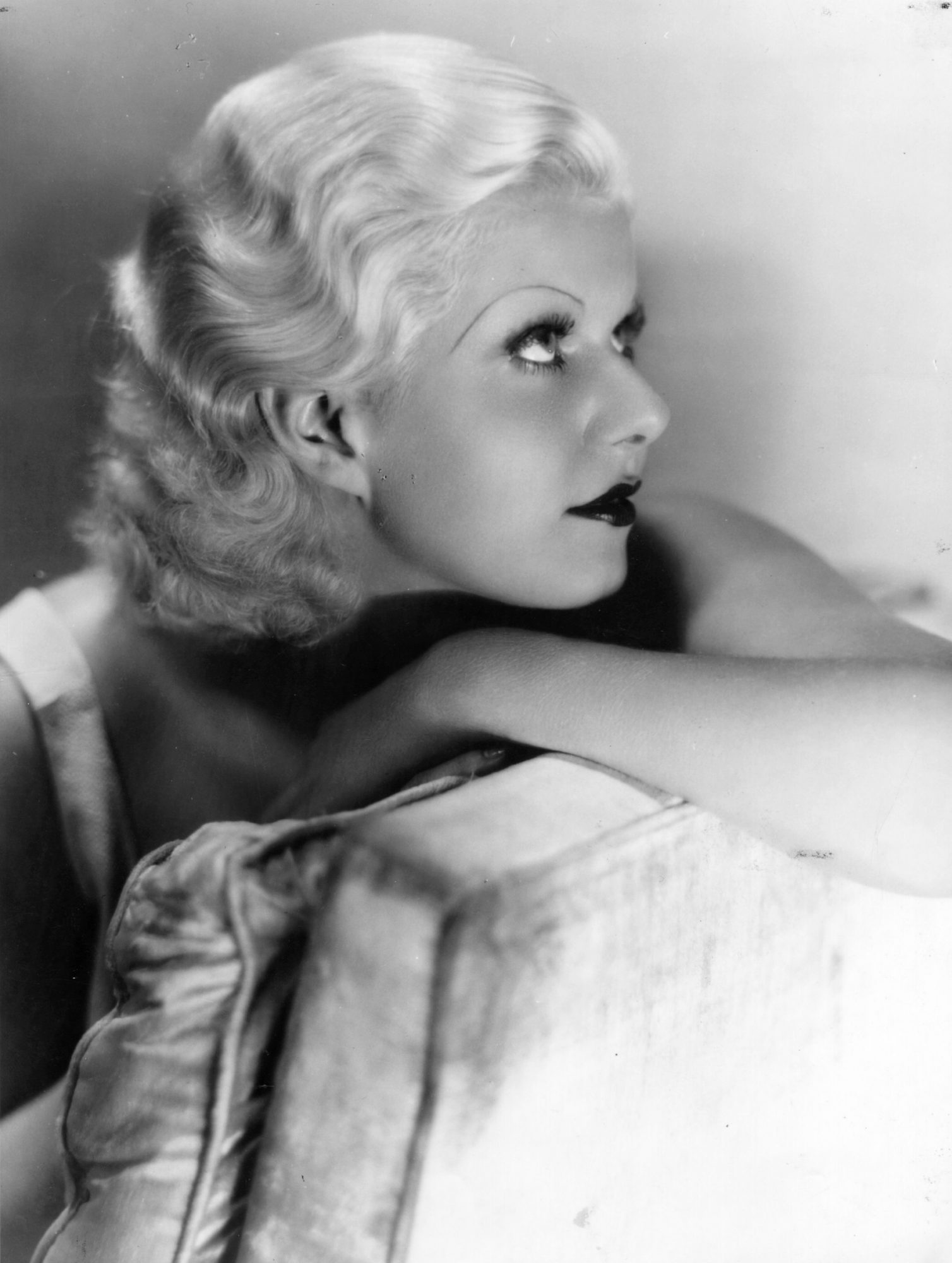 15. Good Hair: Jean Harlow (30s)