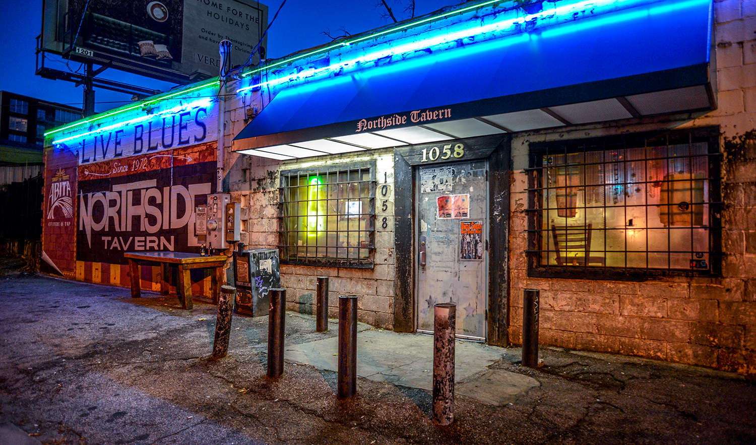 8. Northside Tavern