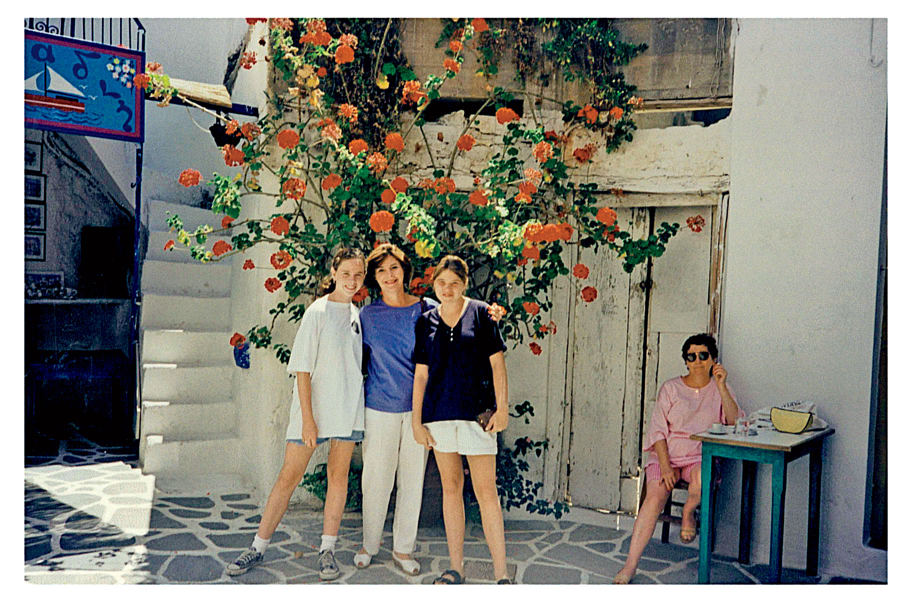 RX_1603 Bush Family Vacation Image