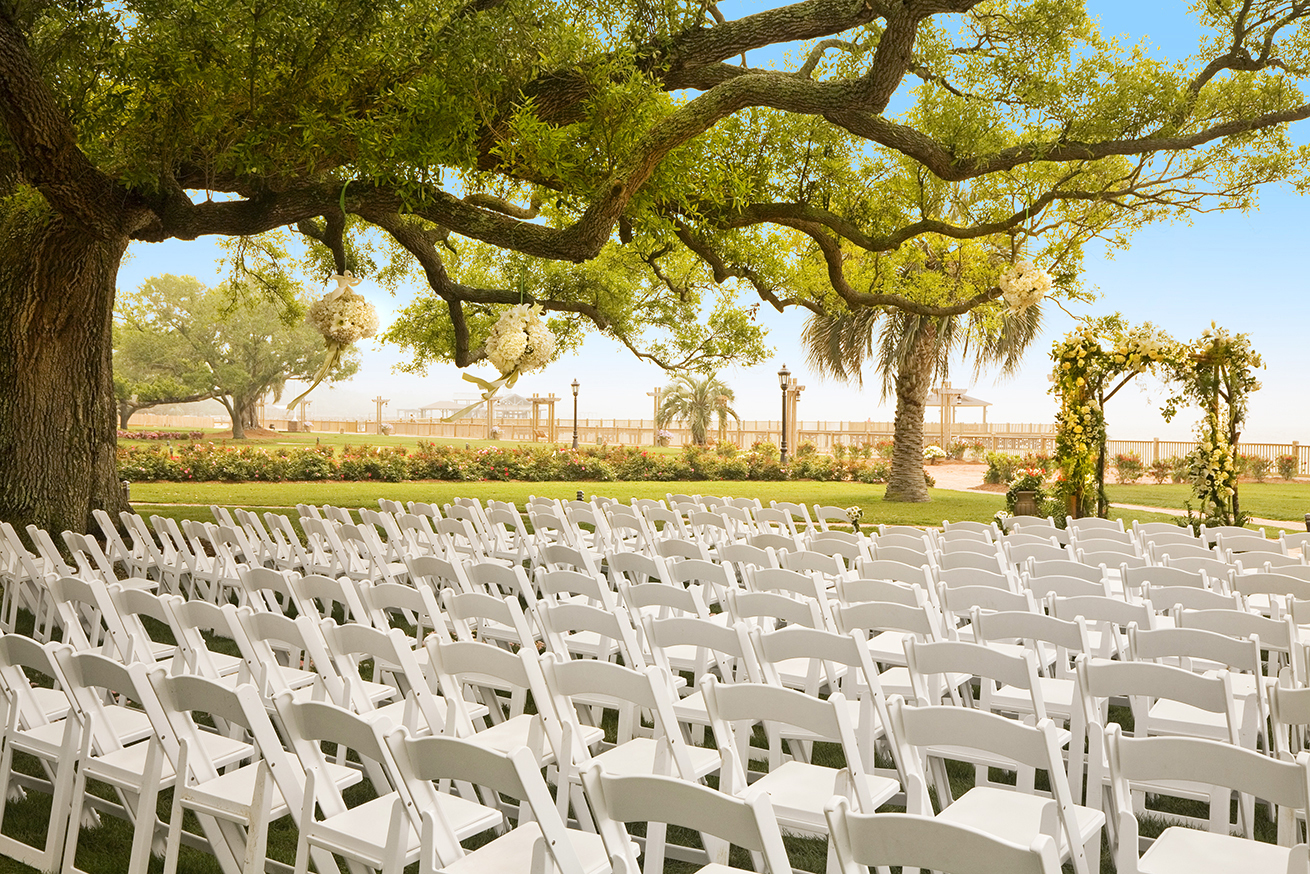 Souths best wedding venues southern living the grand hotel point clear resort spa point clear alabama junglespirit Image collections