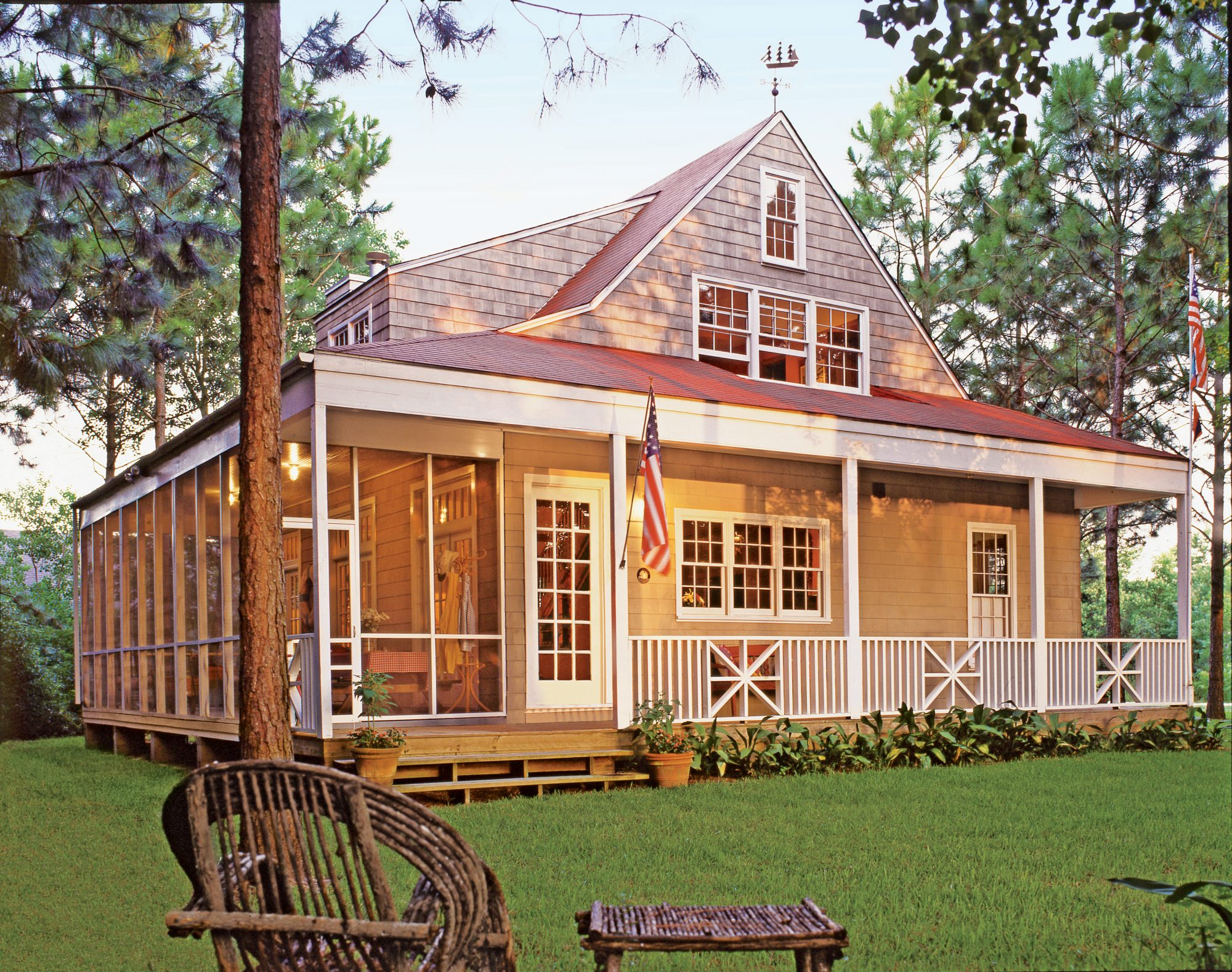 2016 best selling house plans southern living for Southern homes and gardens house plans