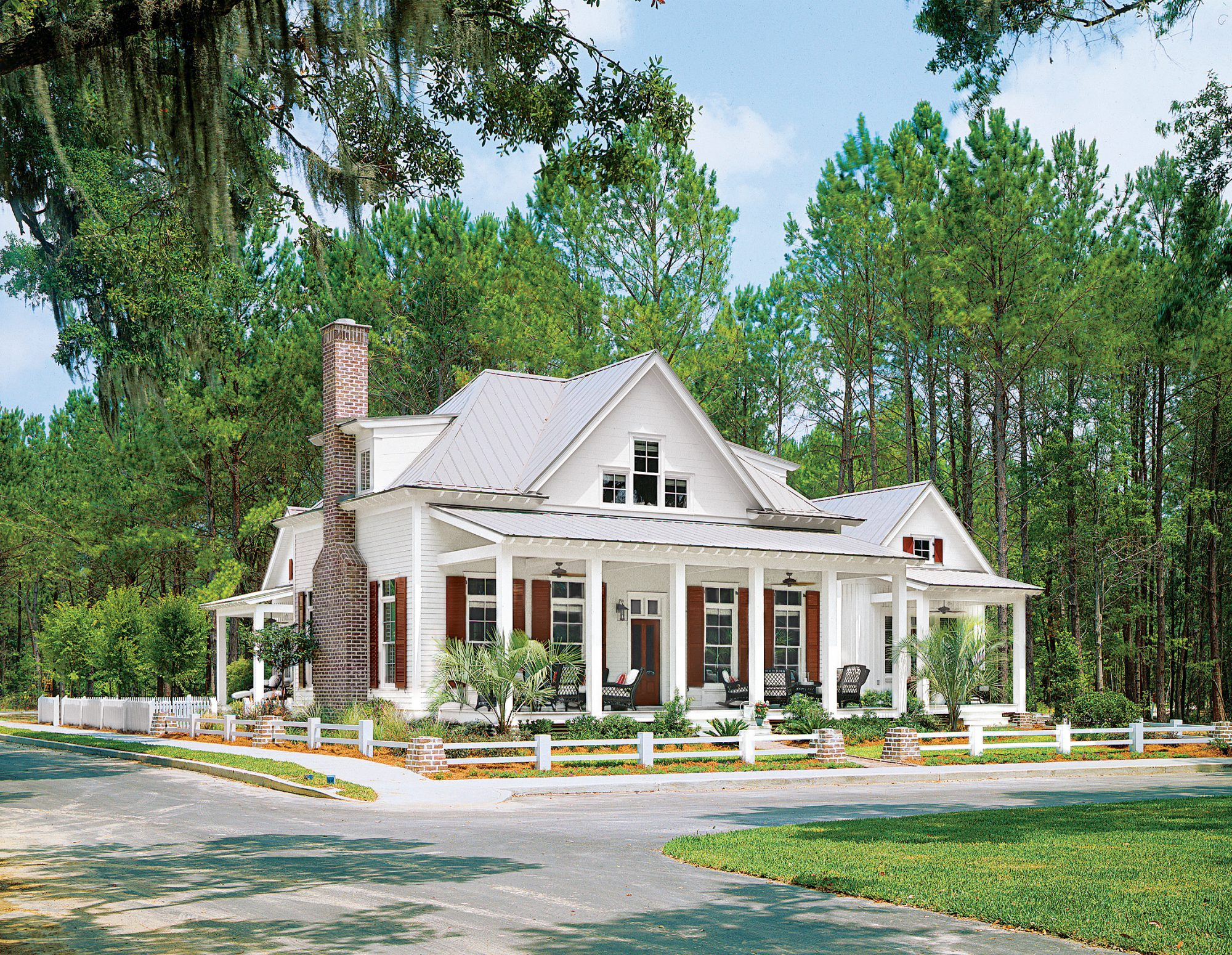 Cottage of the Year