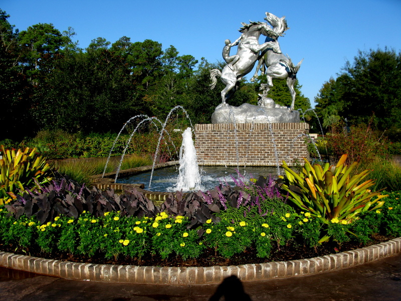 Brookgreen Gardens (Murrells Inlet, South Carolina)
