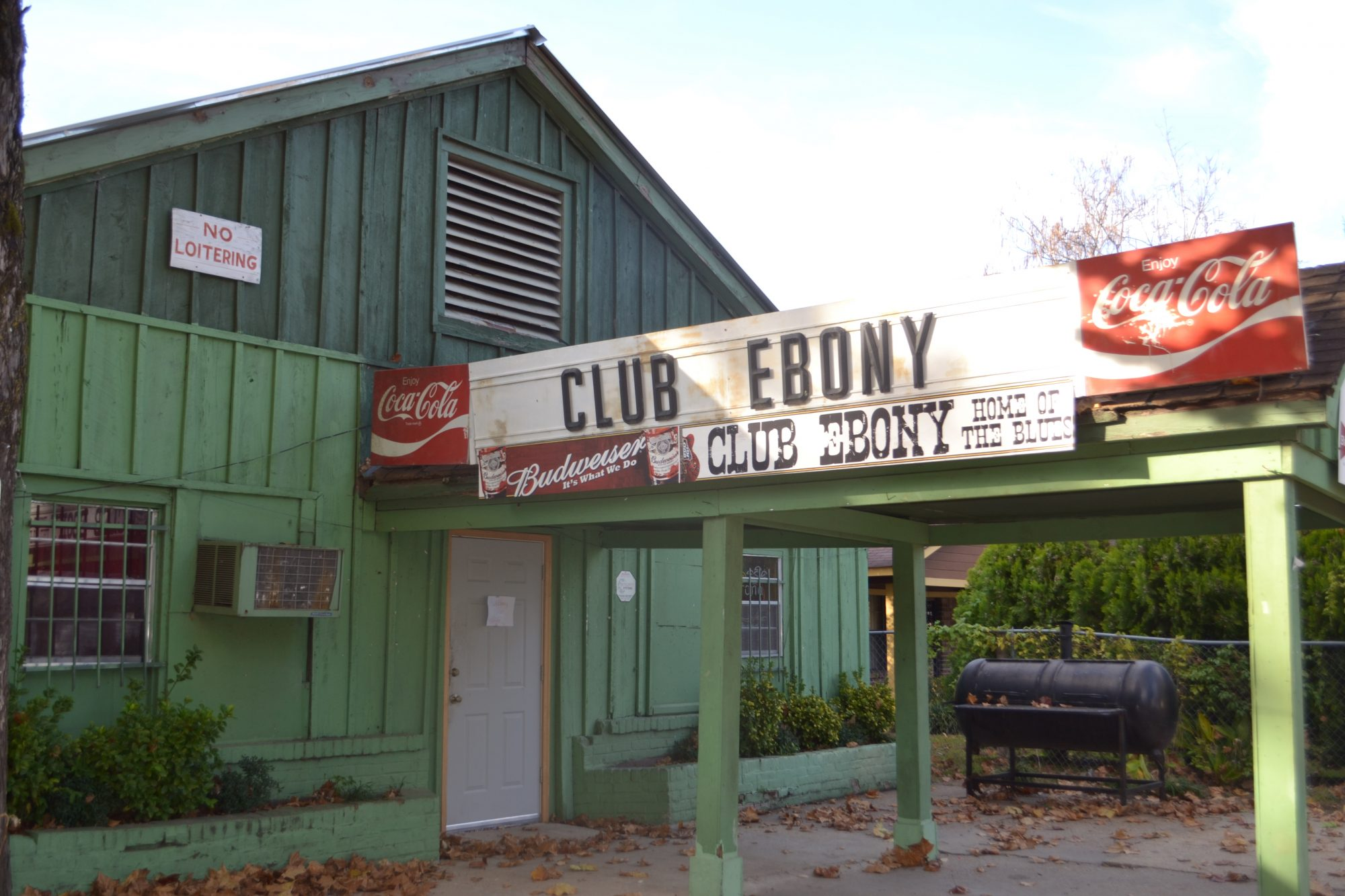 Club Ebony (Indianola, Mississippi)