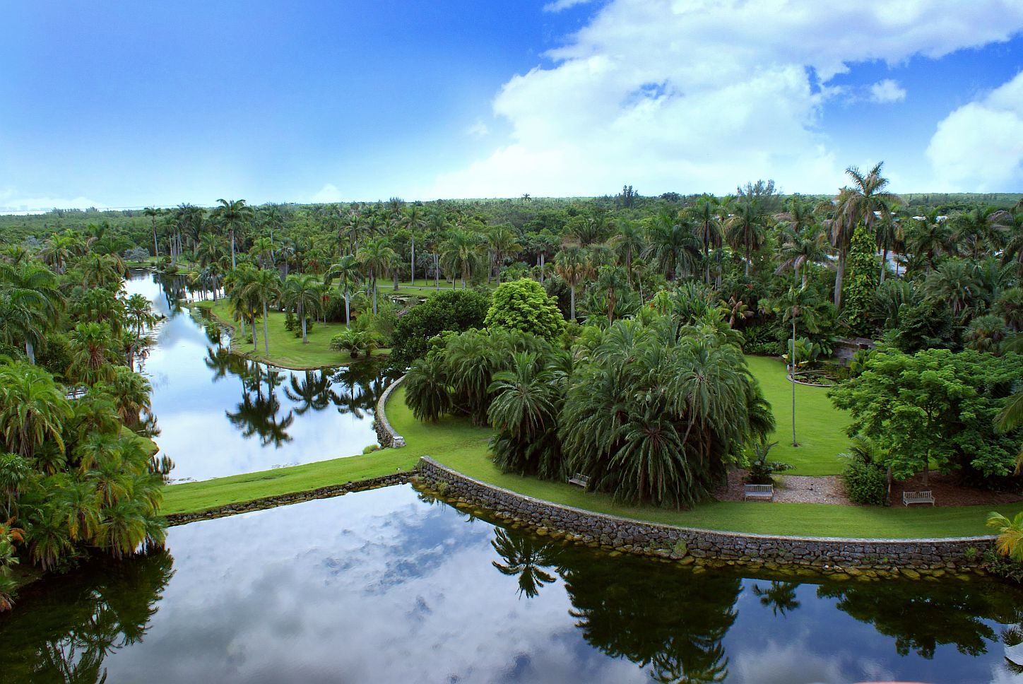 Fairchild Tropical Botanic Garden (Coral Gables, Florida)