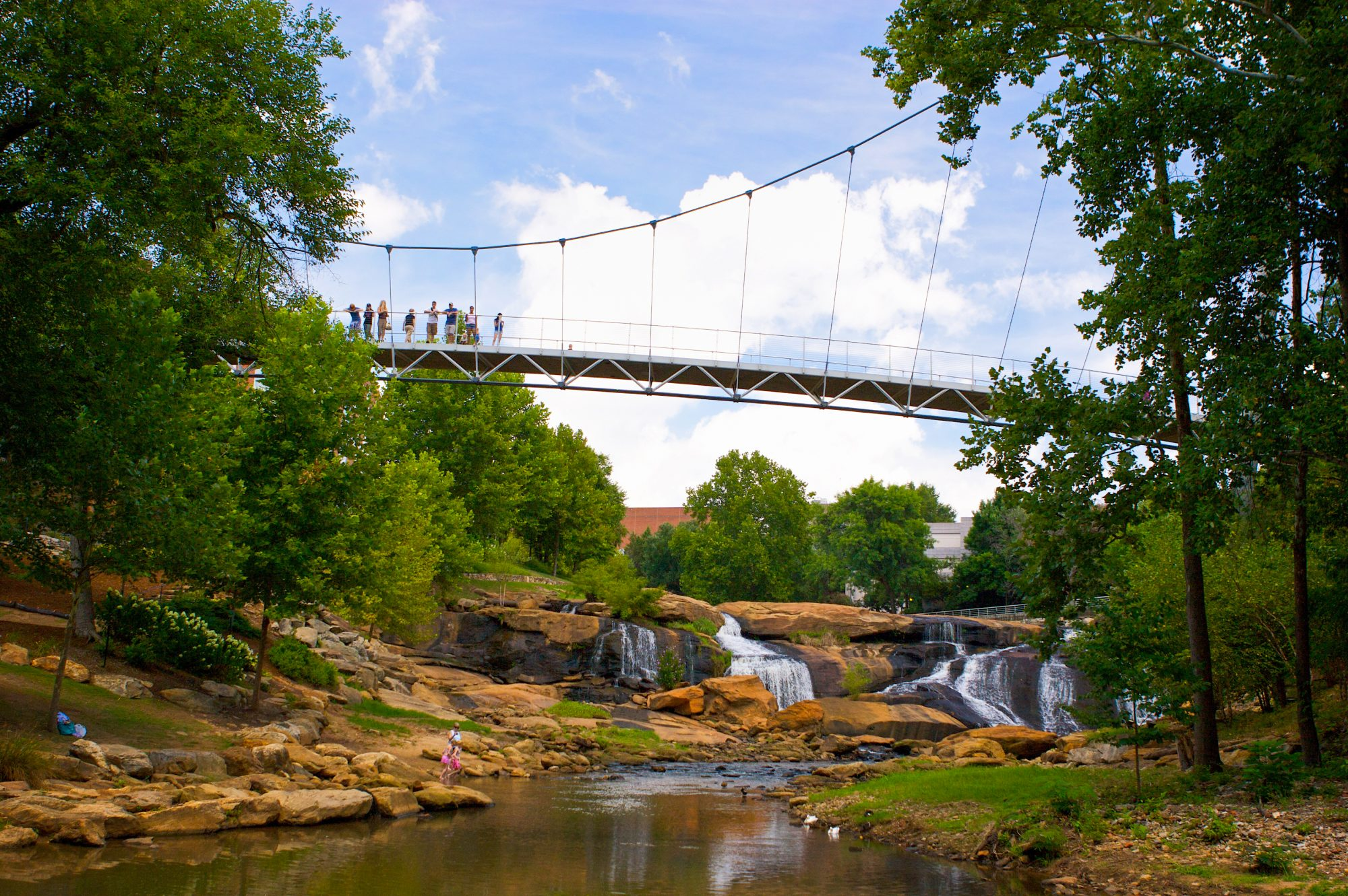 Falls Park (Greenville, South Carolina)