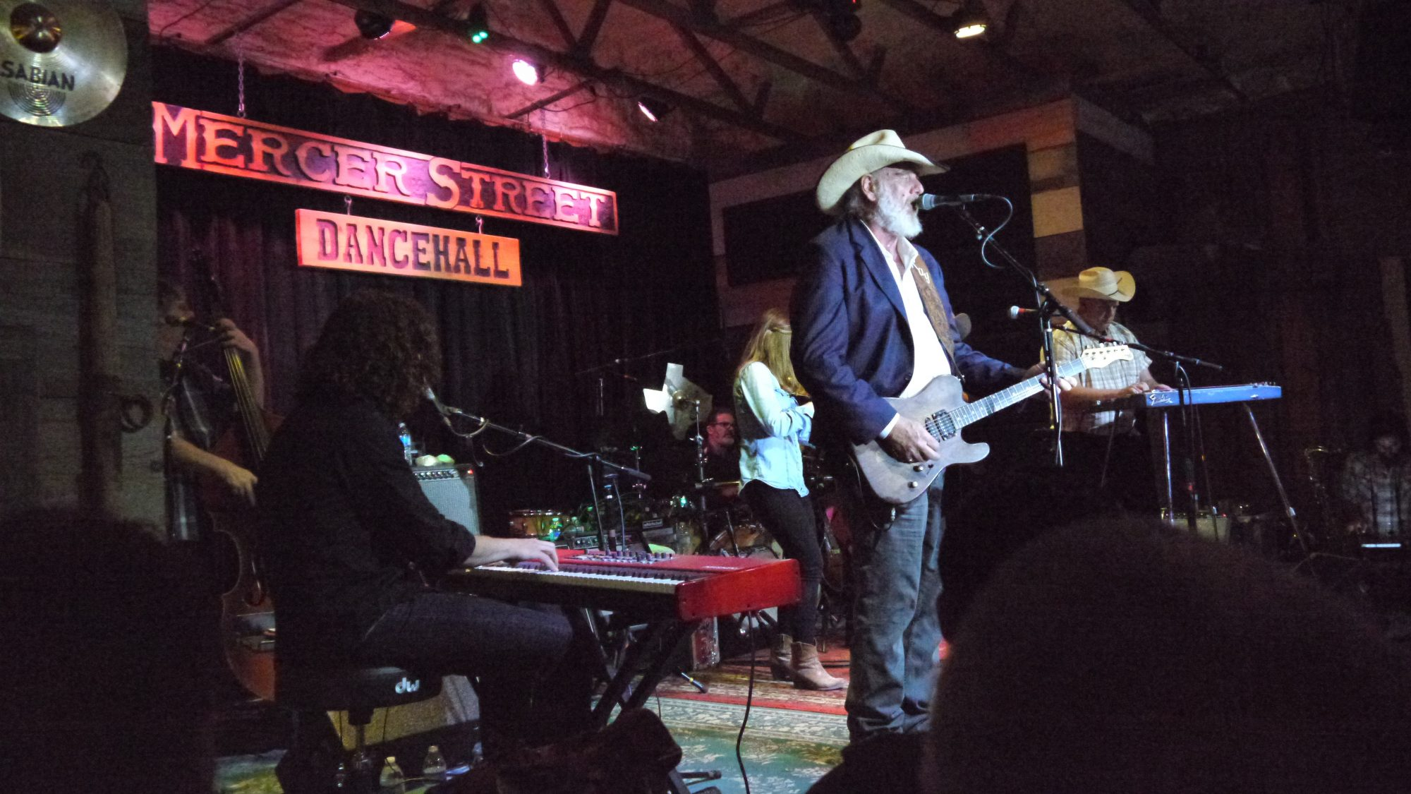 Mercer Street Dance Hall (Dripping Springs, Texas)