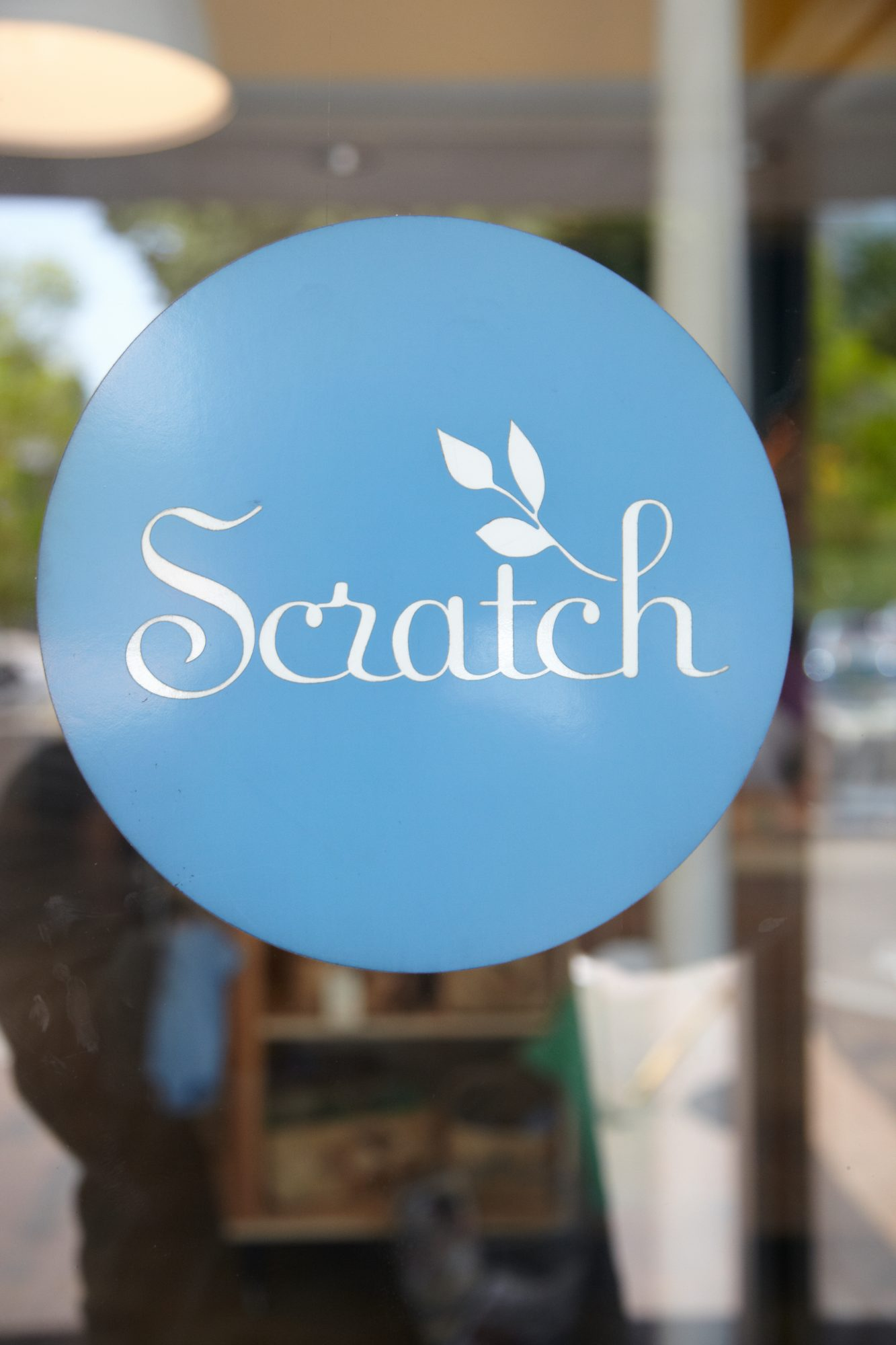 Scratch Bakery (Durham, North Carolina)