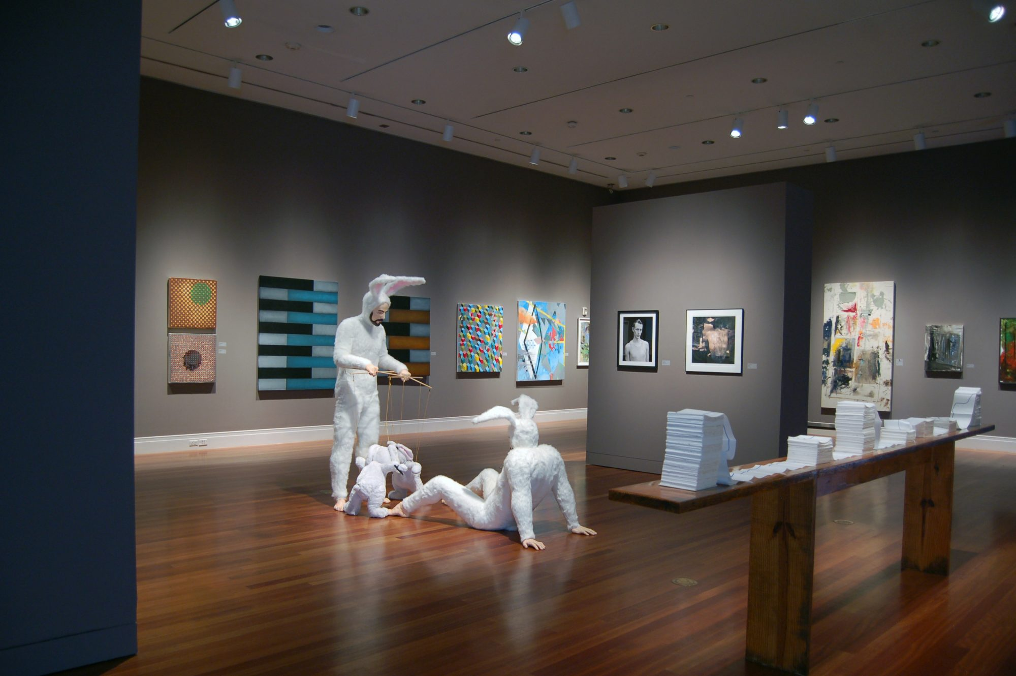 Ogden Museum of Southern Art (New Orleans, Louisiana)