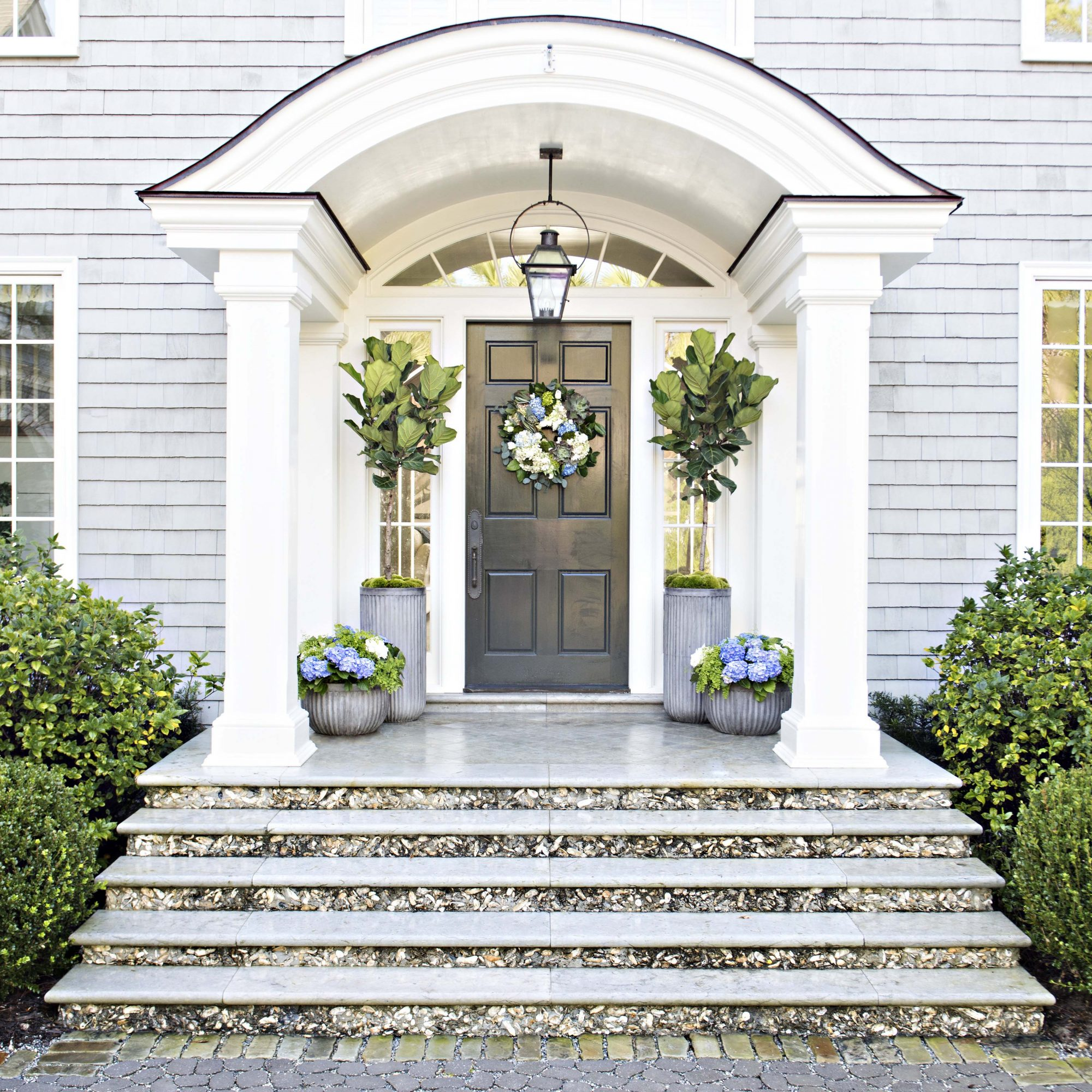 Get Your Front Porch Spring Ready Southern Living