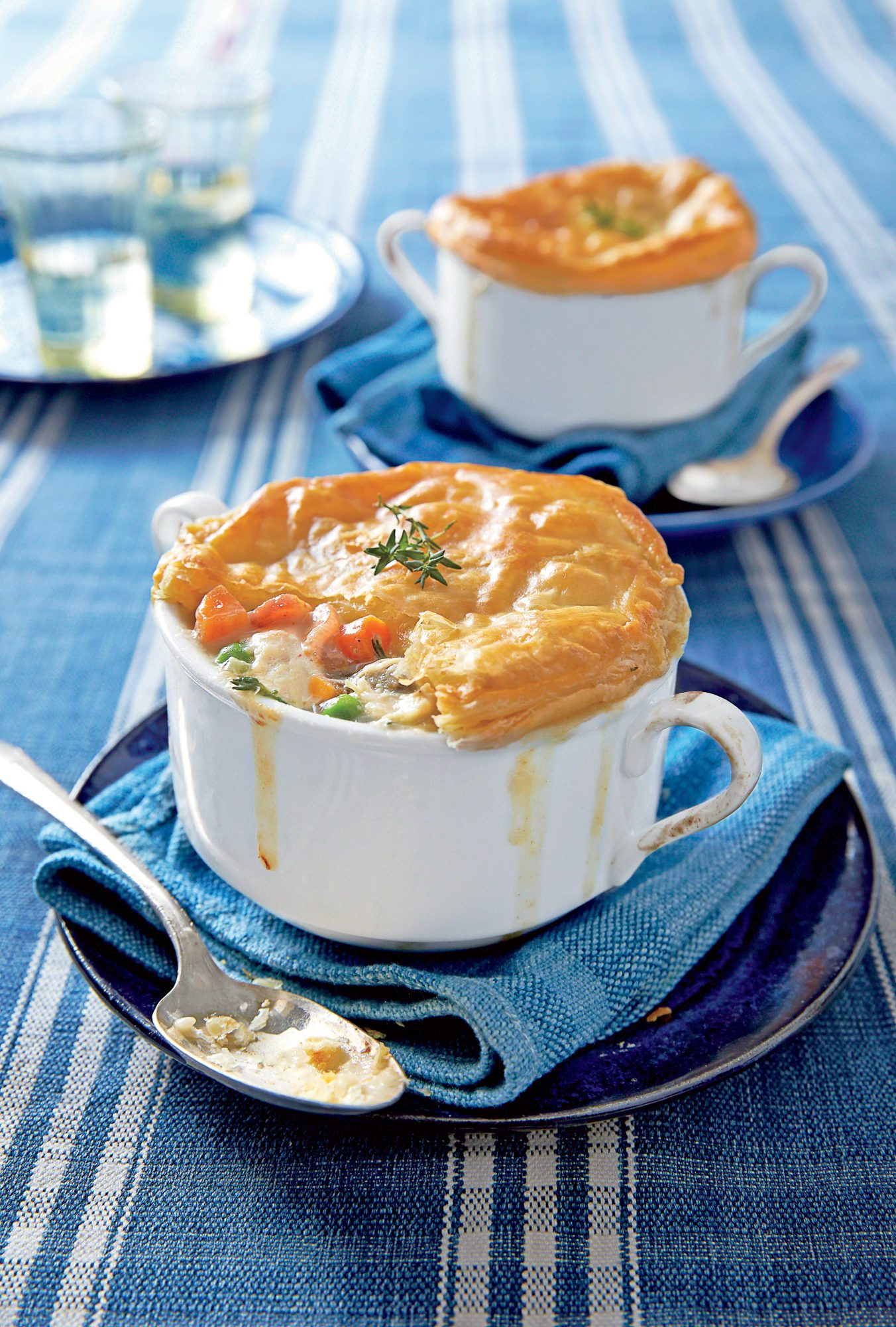 21 Pot Pies Meant for Winter Weeknights