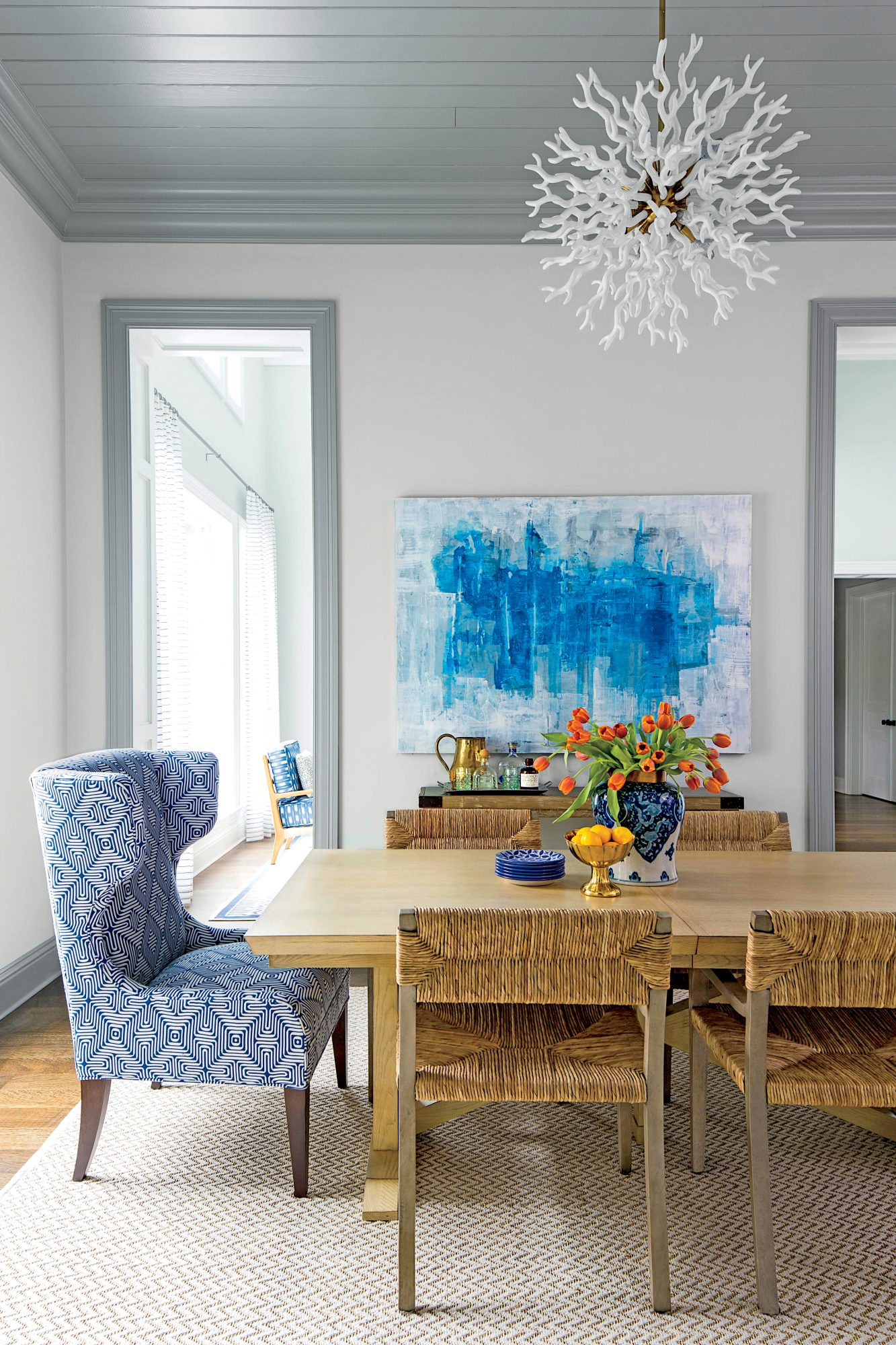 Biggest Decorating Don'ts: Floating Rugs