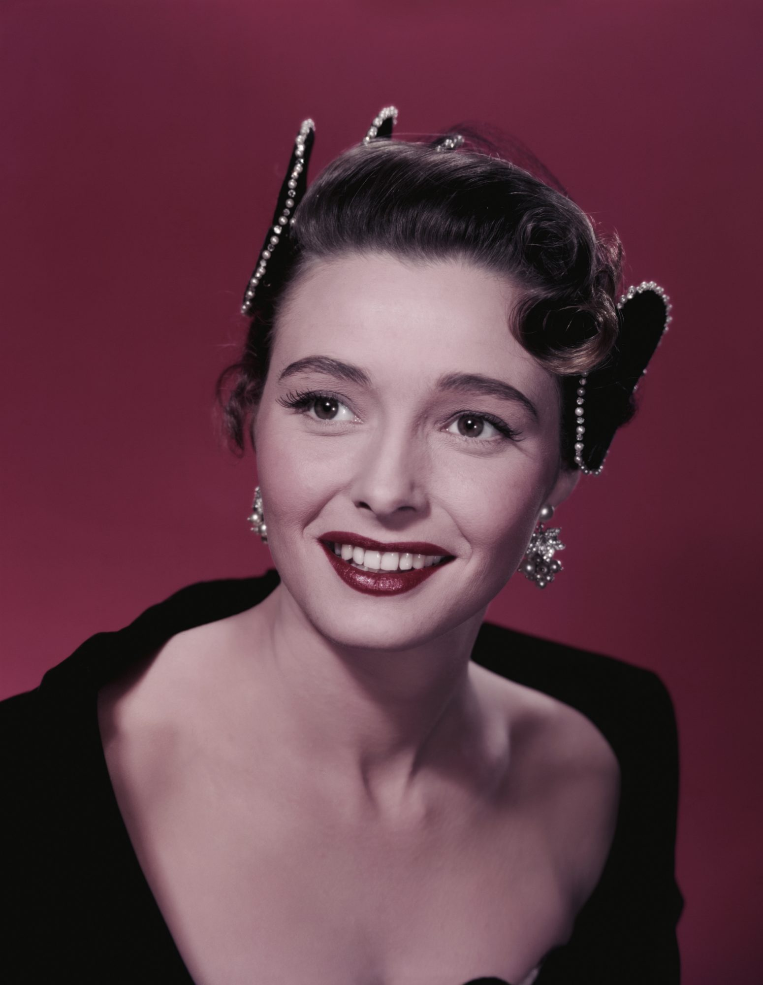 1950 Patricia Neal