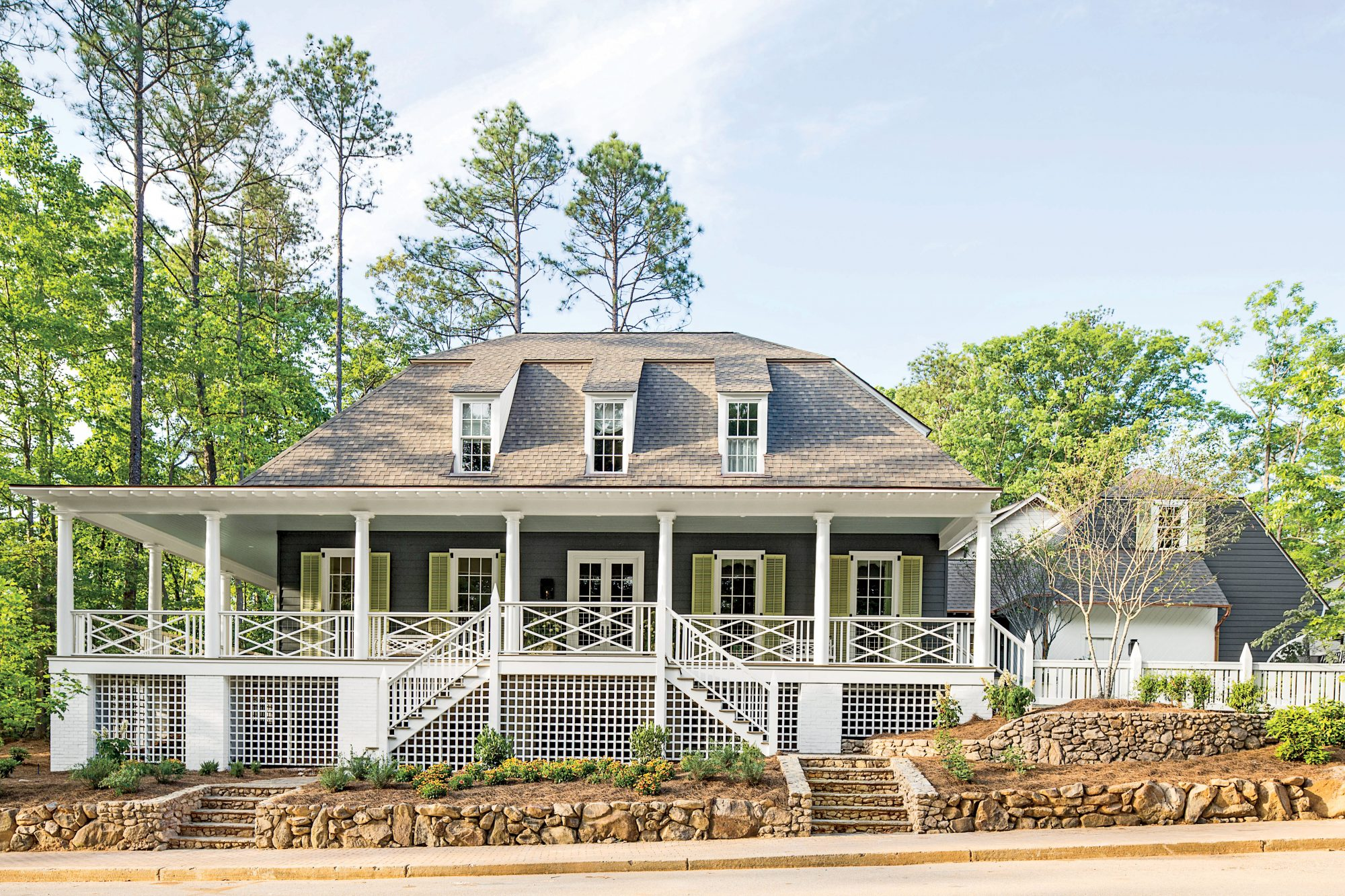 Idea Houses - Southern Living