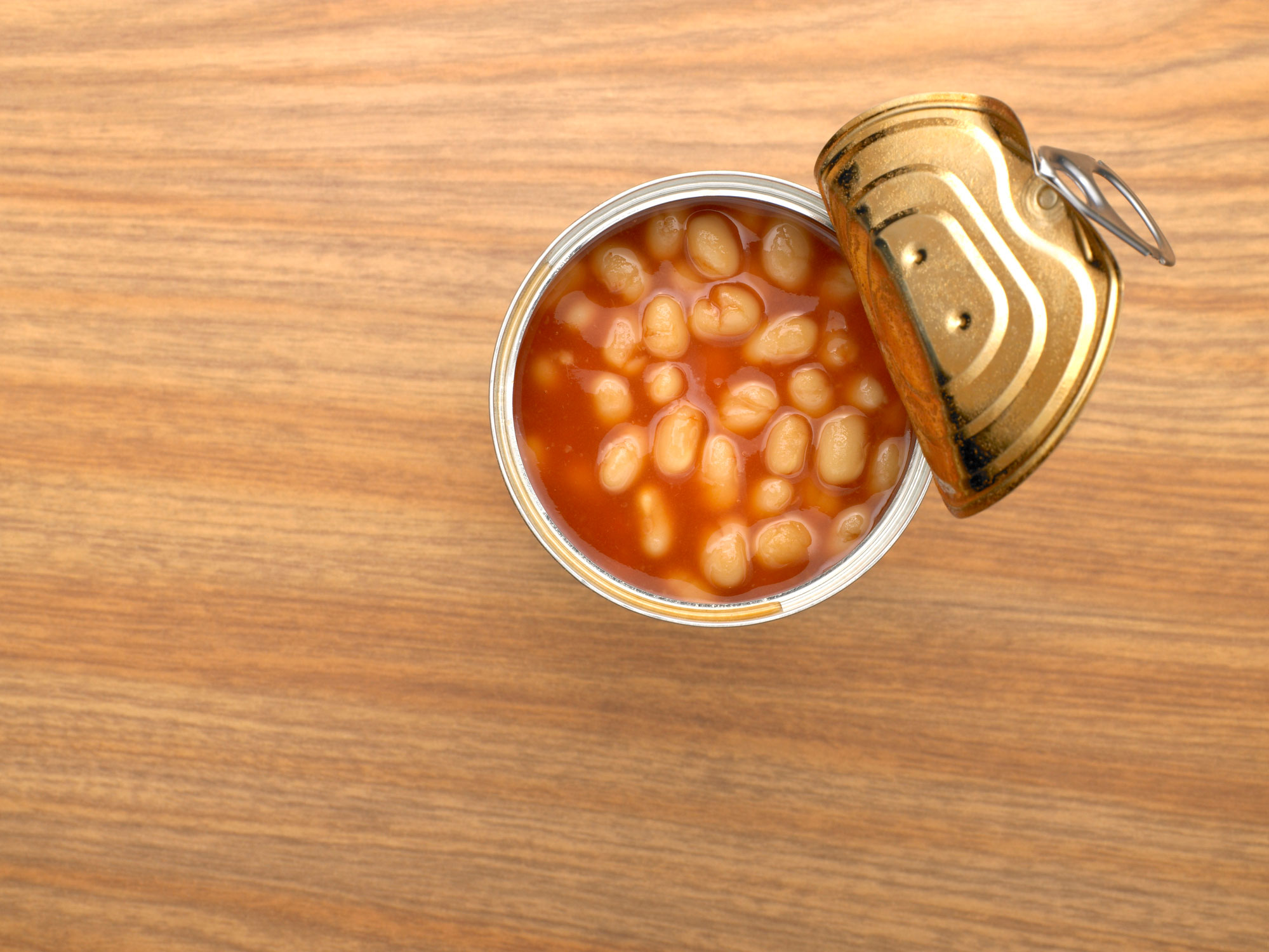 Baked Beans Southern Pantry Staples