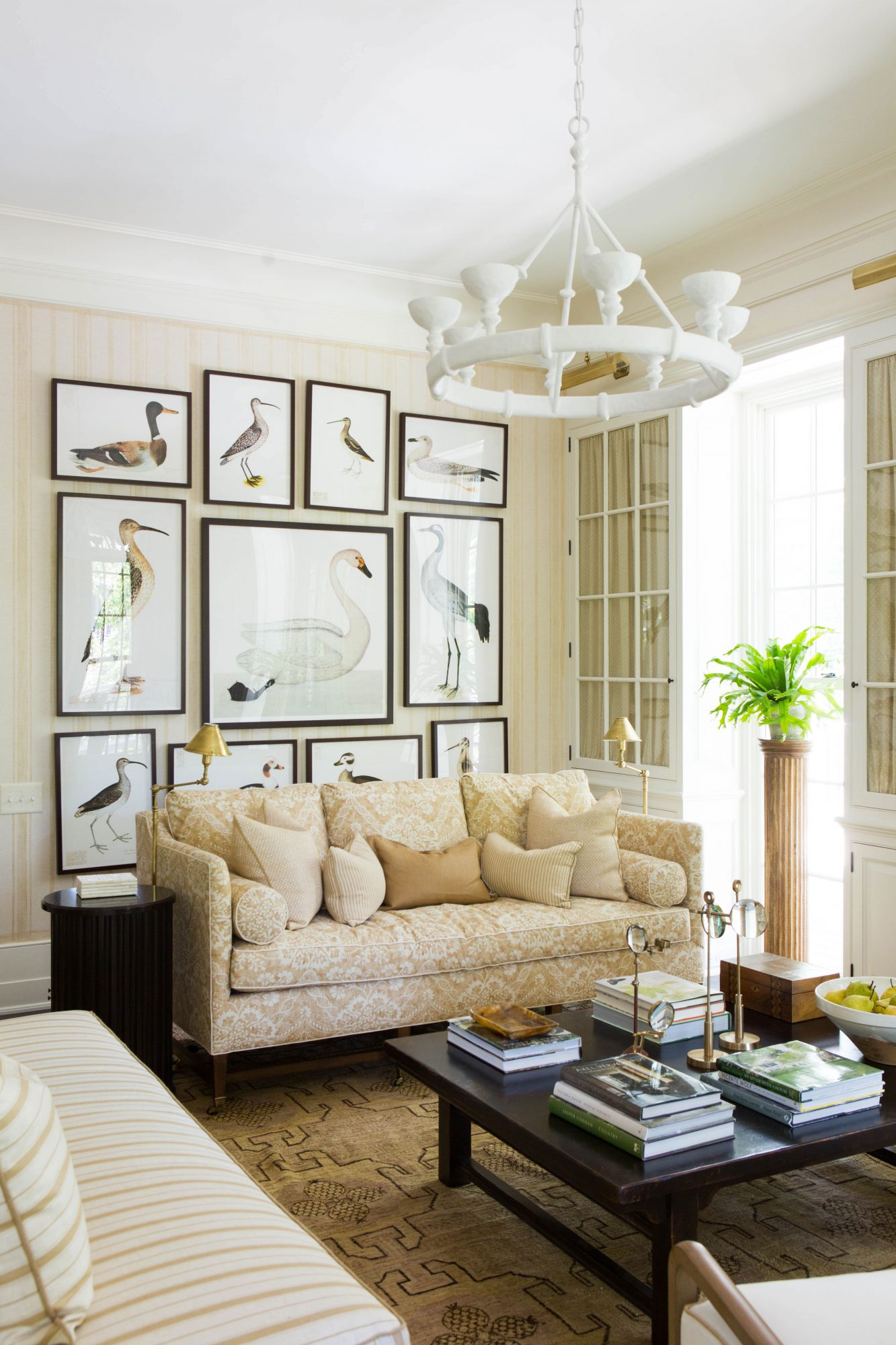 Idea House Living Room By Mark D Sikes Southern