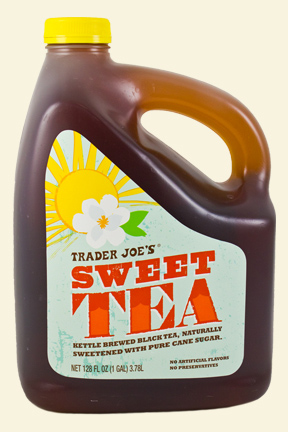 Trader Joe's Sweet Tea