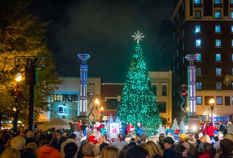 2017 Christmas Events in Halifax