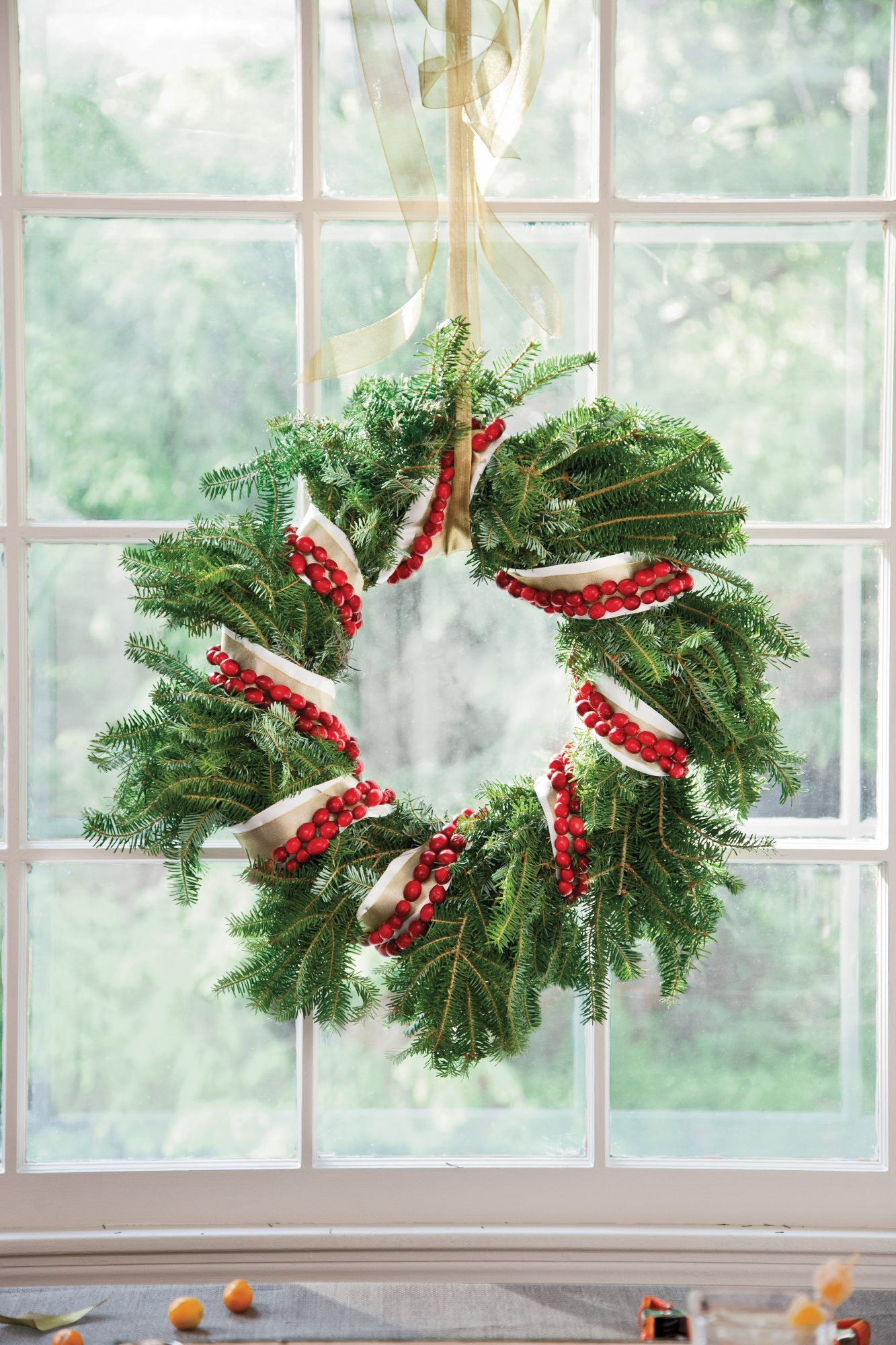 christmas window decorations - When Should I Start Decorating For Christmas