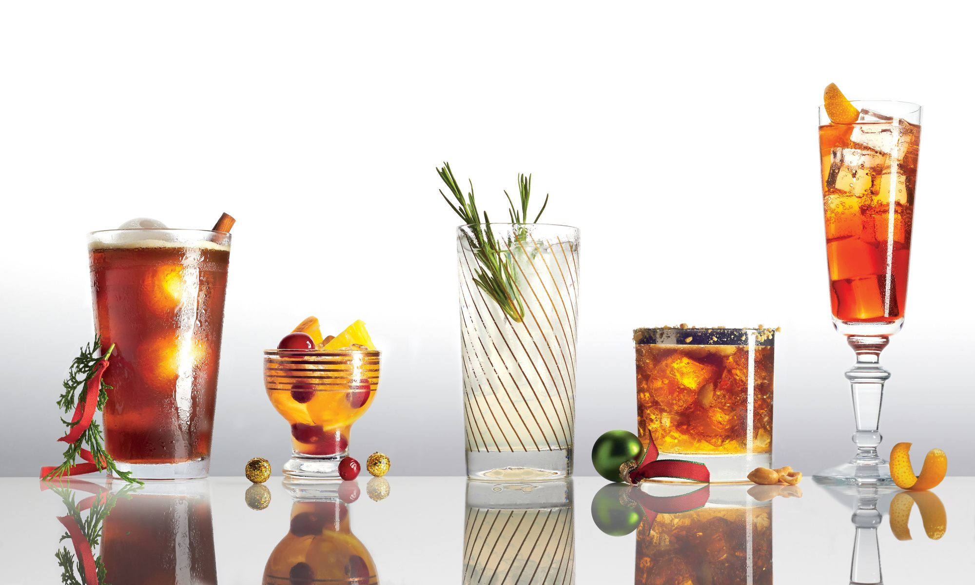 Our Favorite Thanksgiving Cocktail Recipes