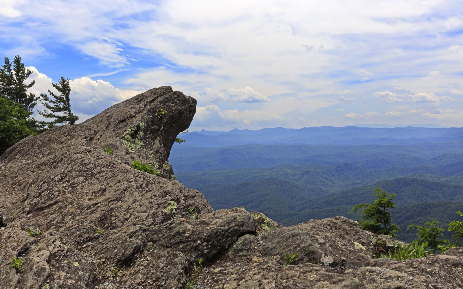 Blowing Rock North Carolina