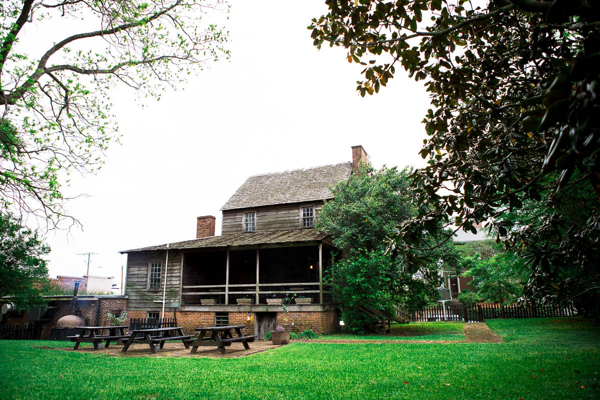 Most Haunted Places King's Tavern