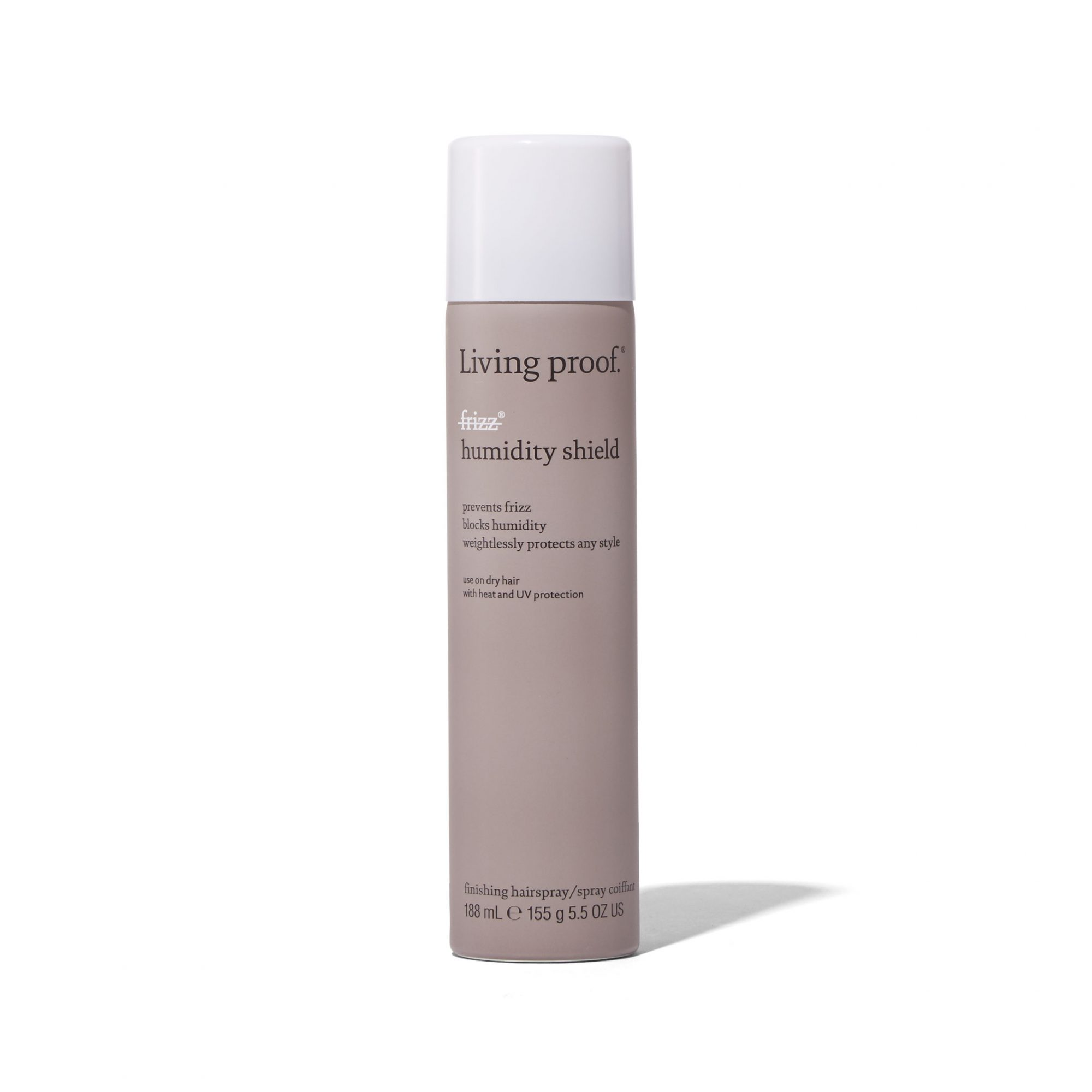 Living proof.® No Frizz Humidity Shield