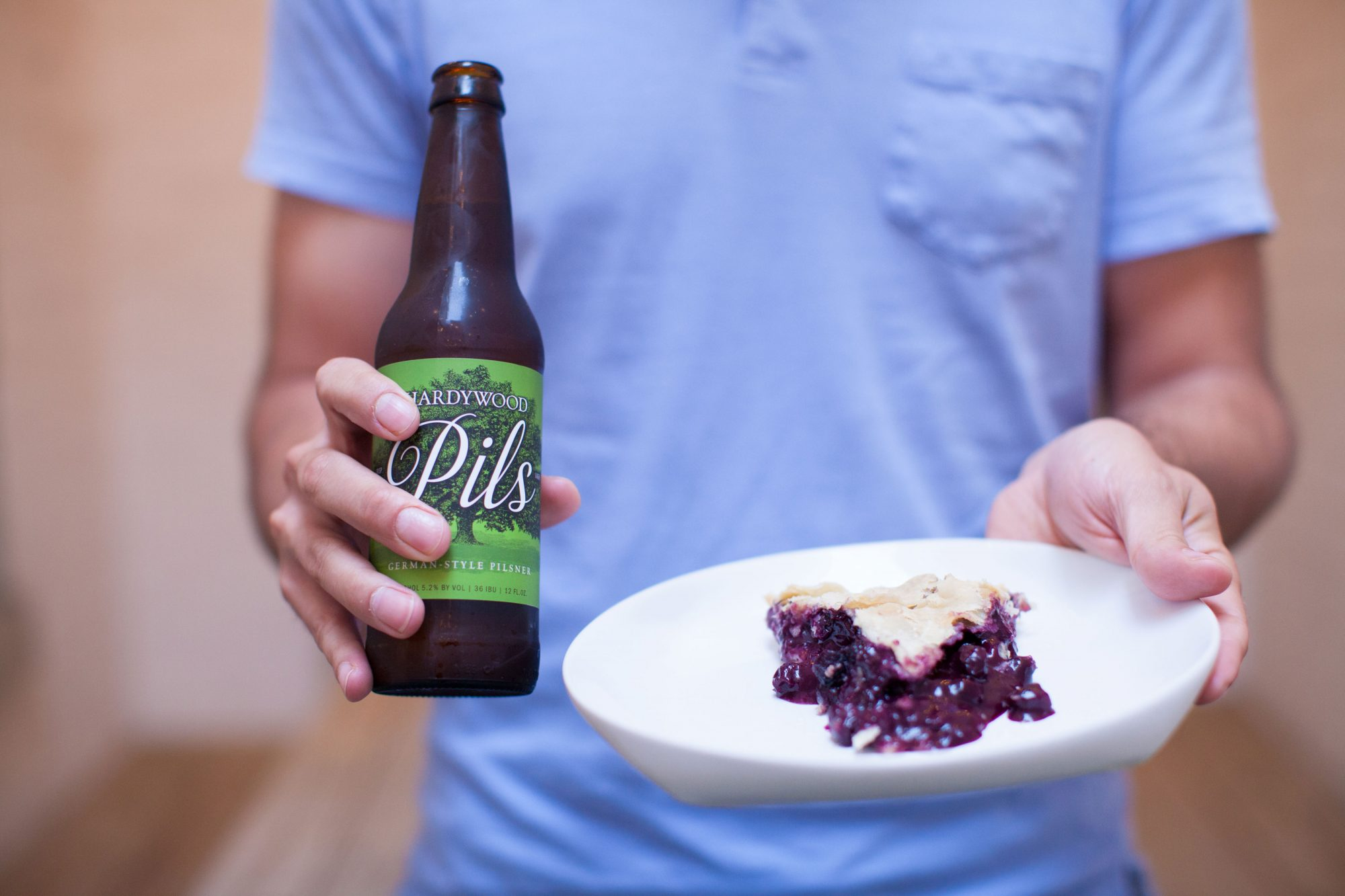 Pie Party Beer Pairings
