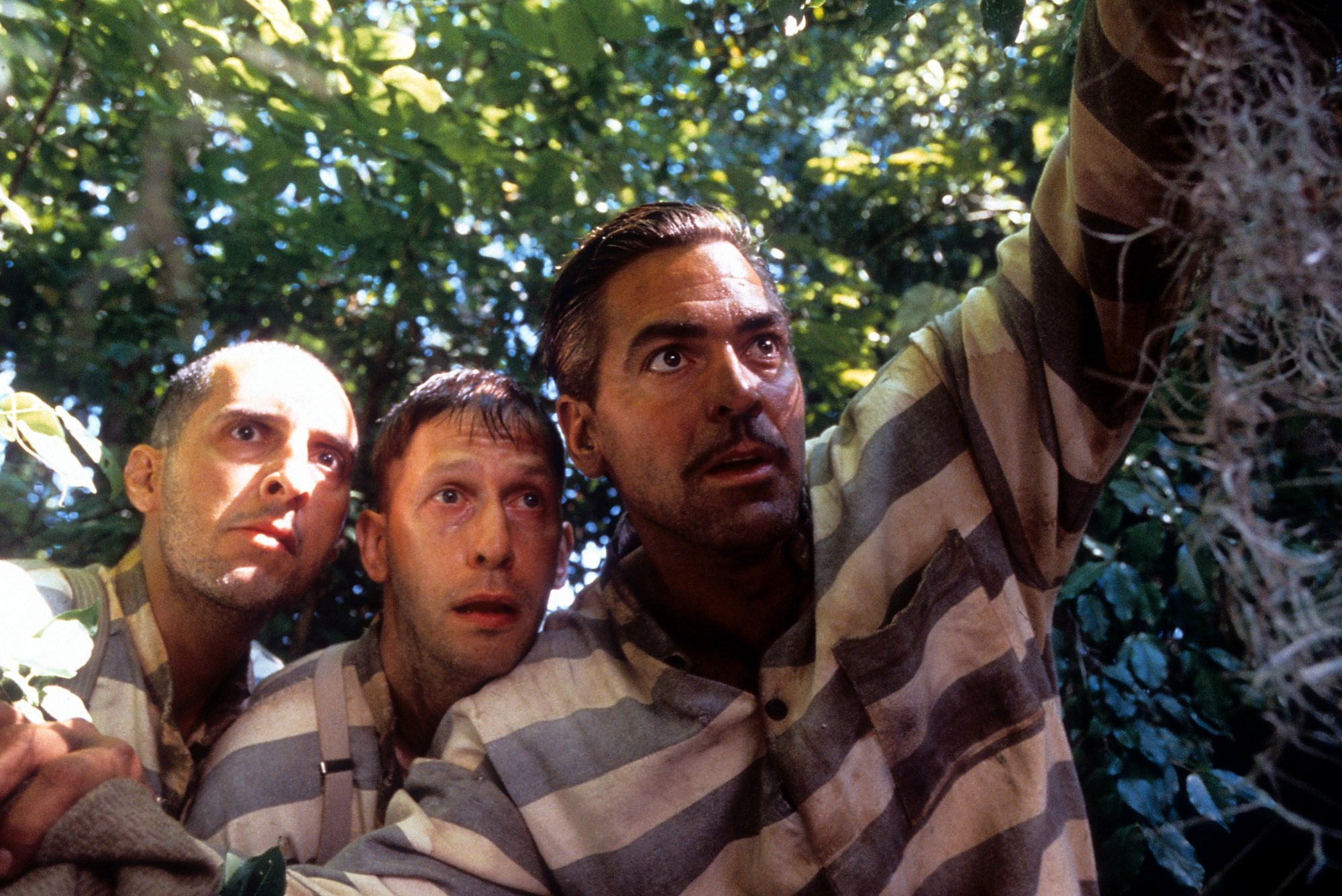 The Chain Gang from O, Brother Where Art Thou