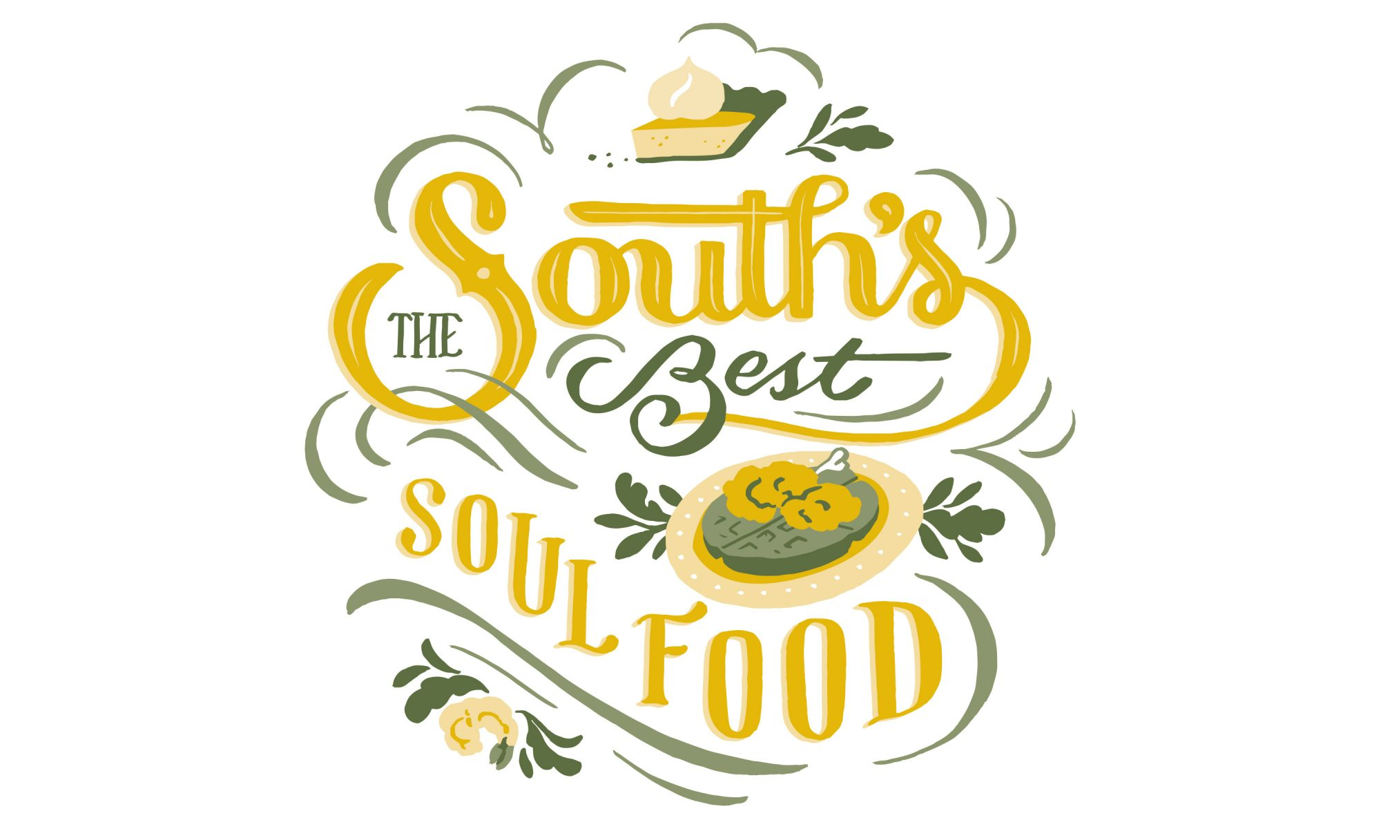 The South's Best Soul Food