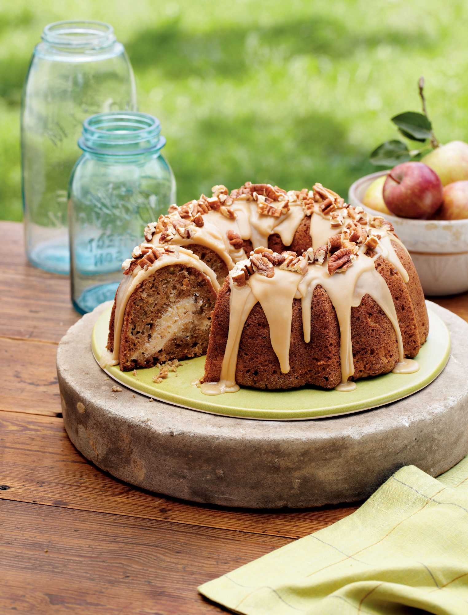 Our Favorite Bundt Cake Recipes Southern Living