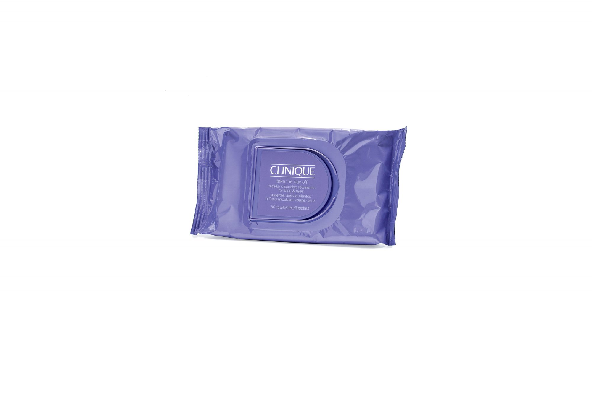 Clinique Cleansing Towelettes