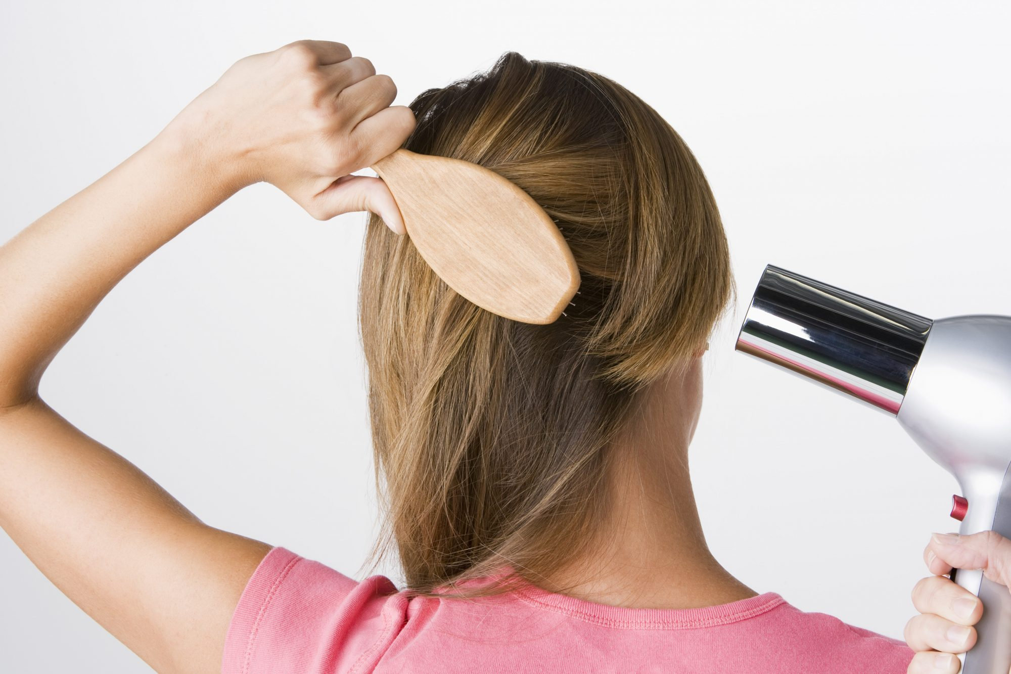 10 Blow-Dryer Mistakes You Might be Making - Southern Living
