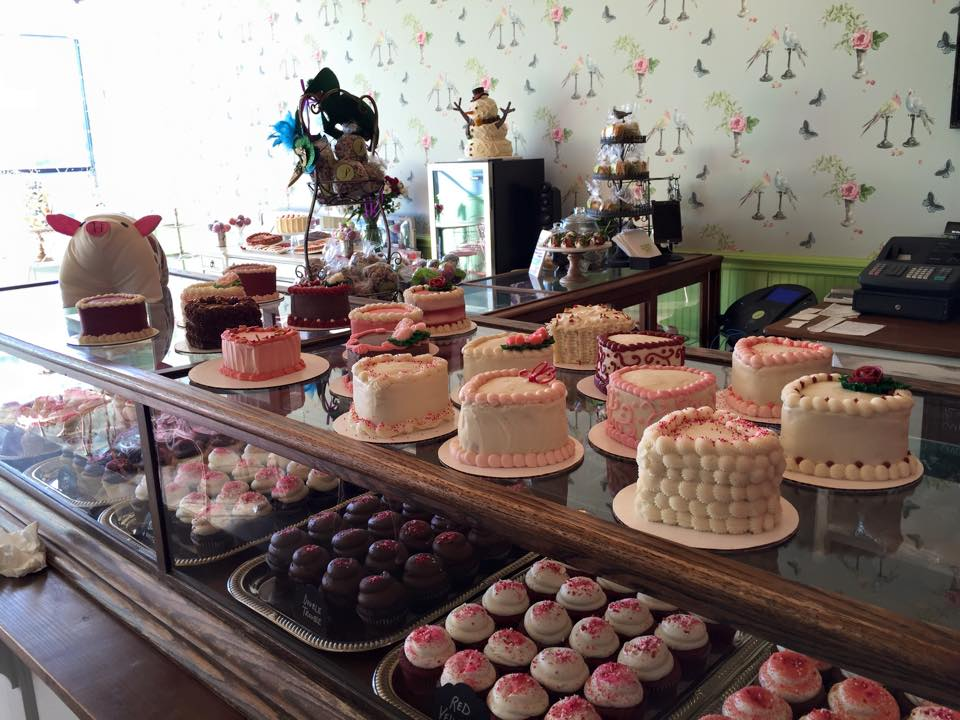 The Souths Best Cupcakes Southern Living