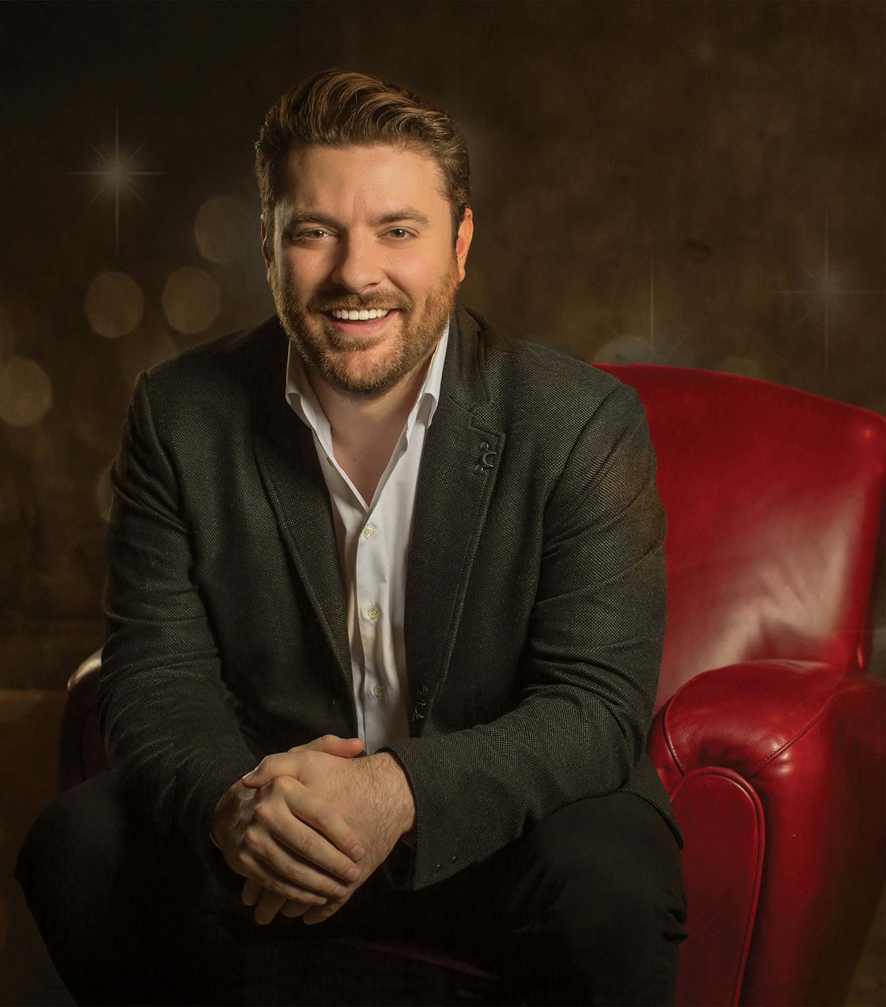 Chris Young Promo