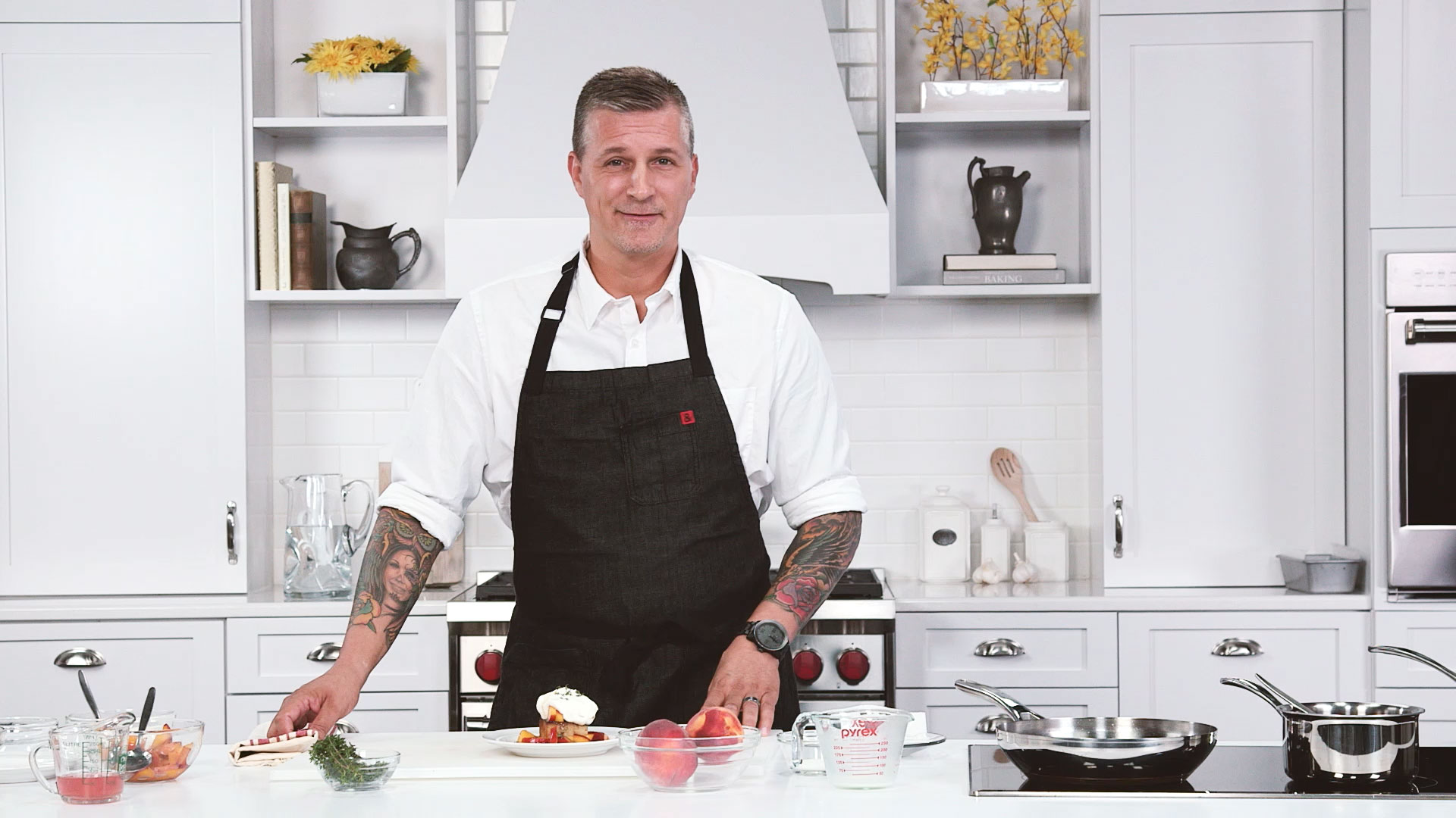 Southern Chefs - Southern Living