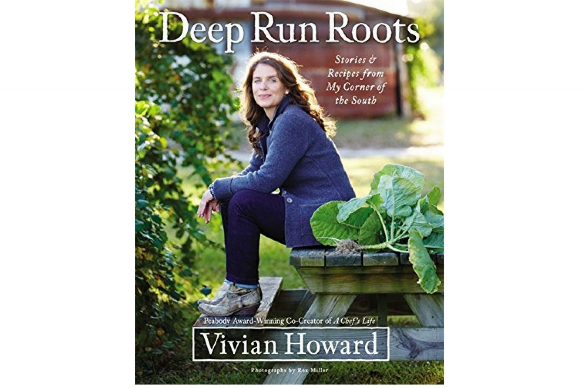 Deep Run Roots by Vivian Howard