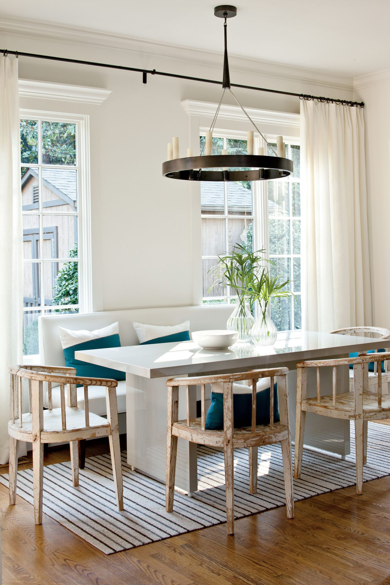 The Best White Paint Colors  Lindsey Bond Meadows Dining Room. The Best White Paint Colors   Southern Living