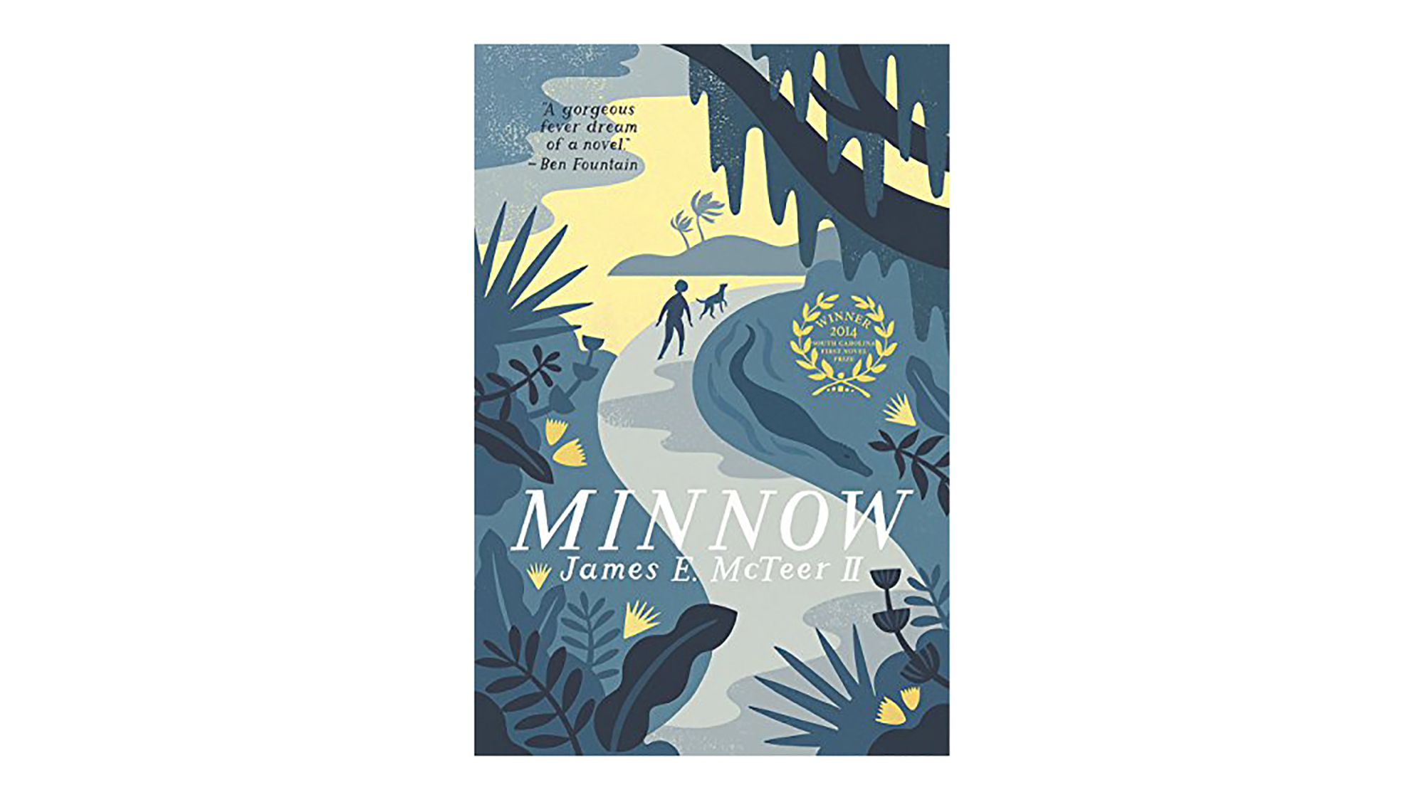 Minnow by James McTeer
