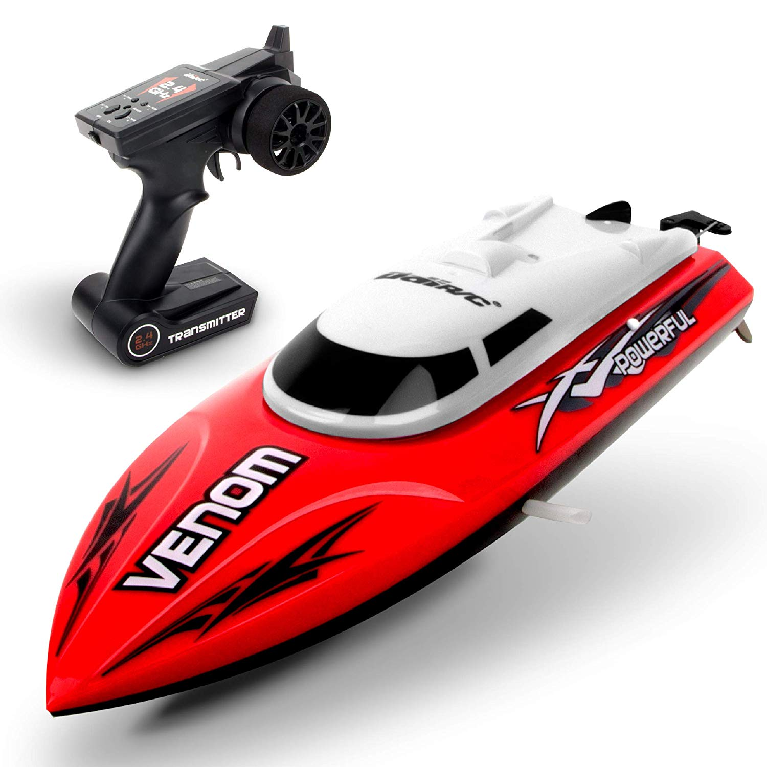 Remote Control Boat for Pools and Lakes