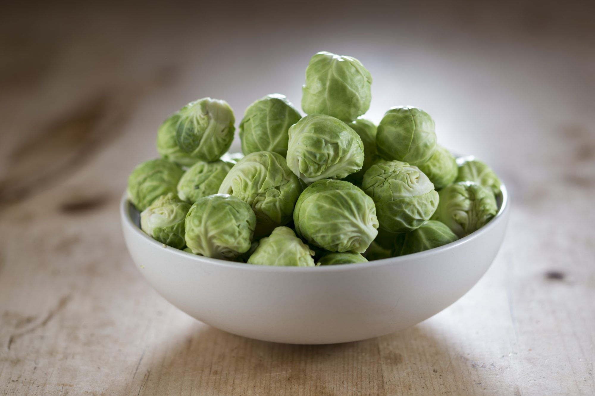 Southern Food Brussel Sprouts Recipe