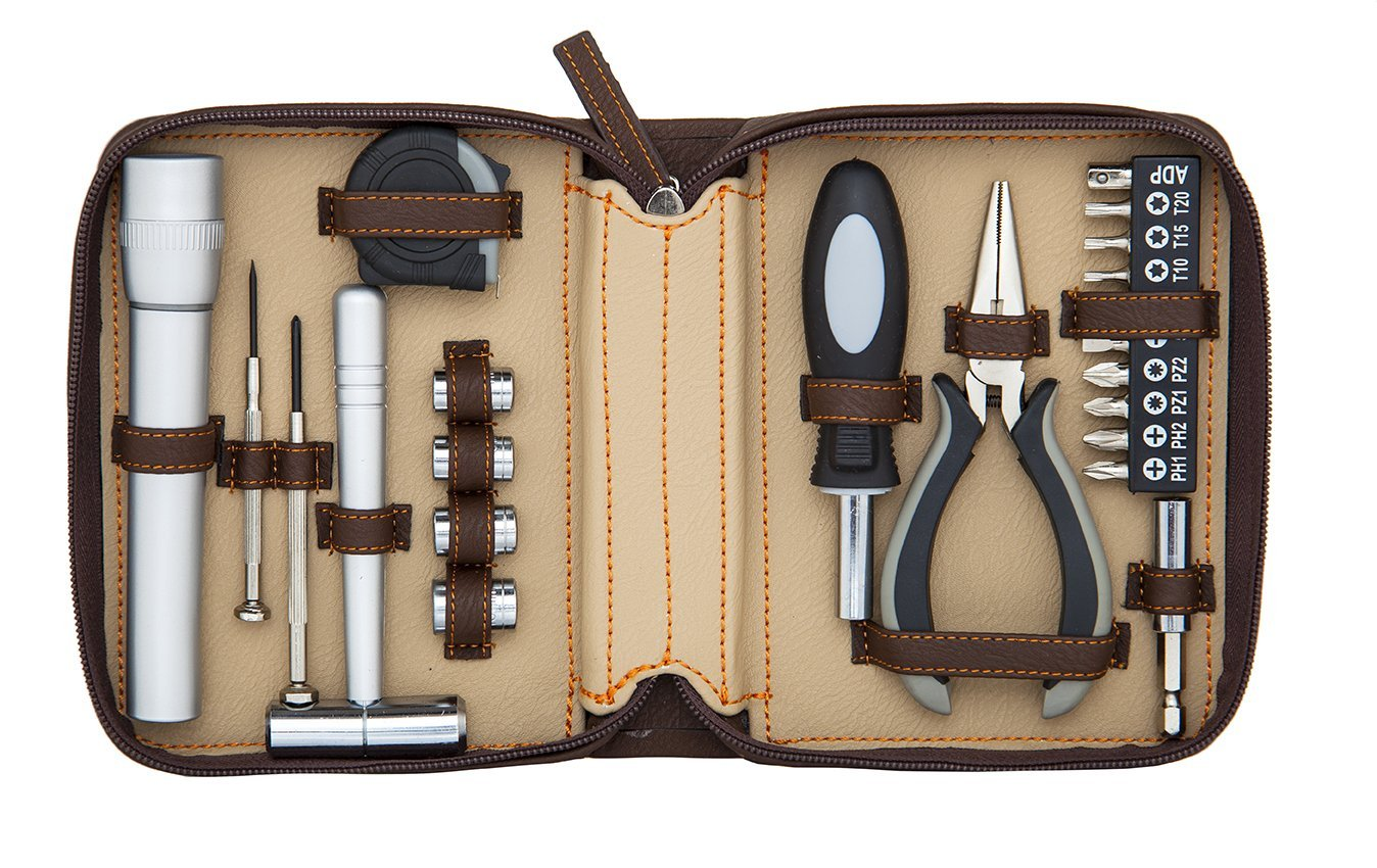 23-in-1 Tool Set
