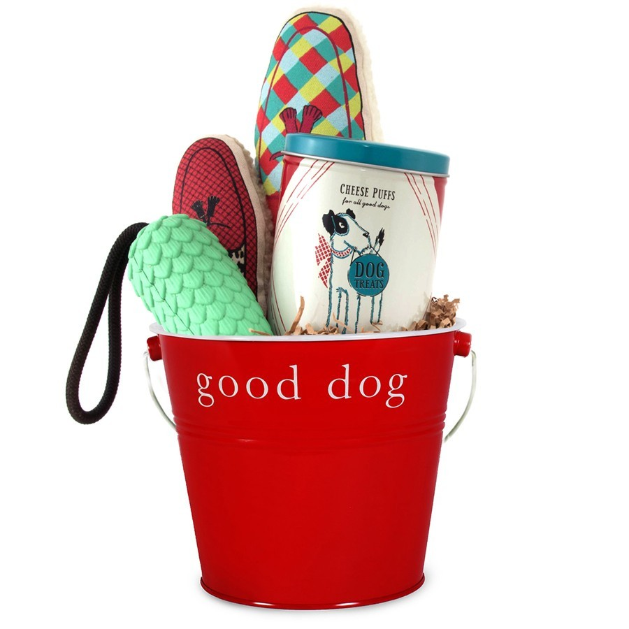 Harry Barker Furry Friends Bucket