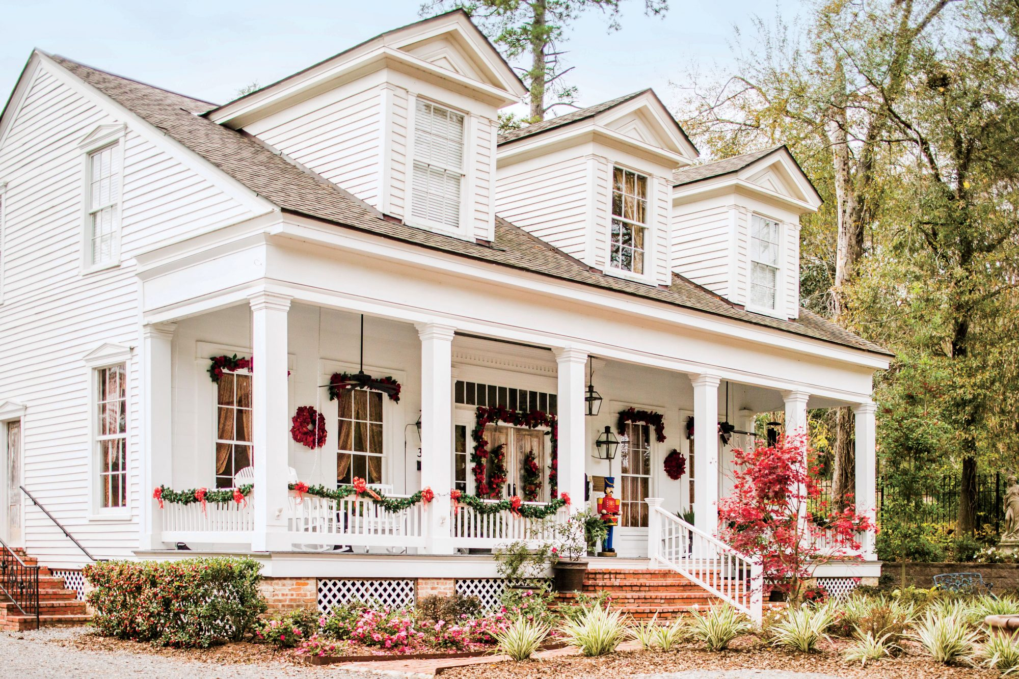 Samuel Guy Bed & Breakfast in Natchitoches, LA
