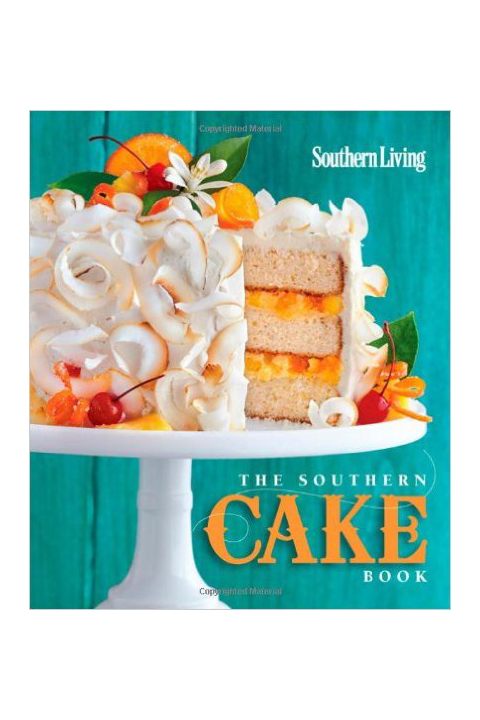 Southern Cake Book