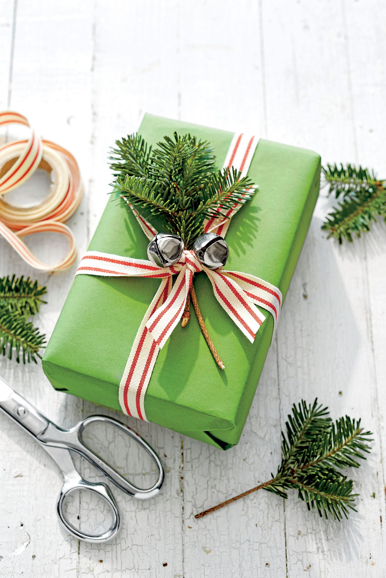 Tree Branch Gift Tag