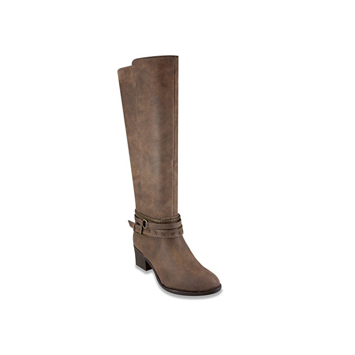 Rampage Vally Tall Boots